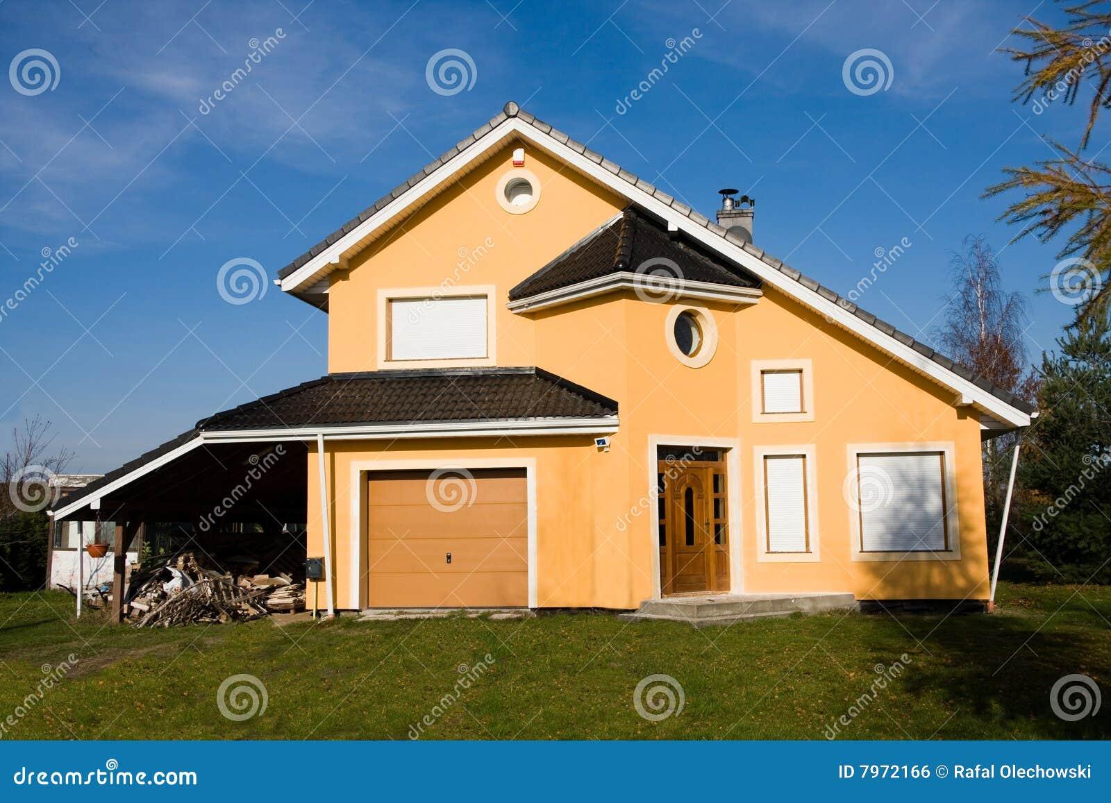 系列房子唯一小
