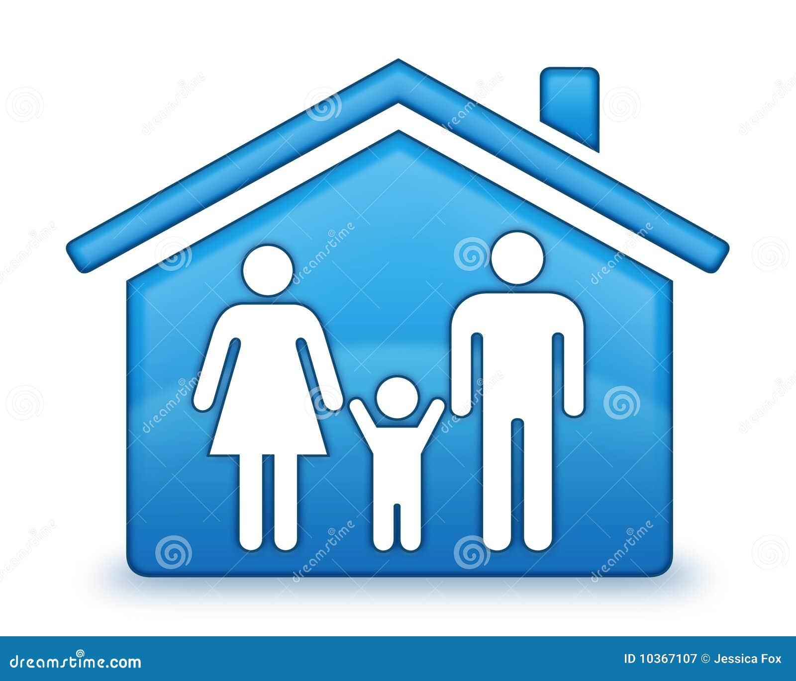 qq群图标_被创建的家族住宅群图标photoshop被传统化的象征.