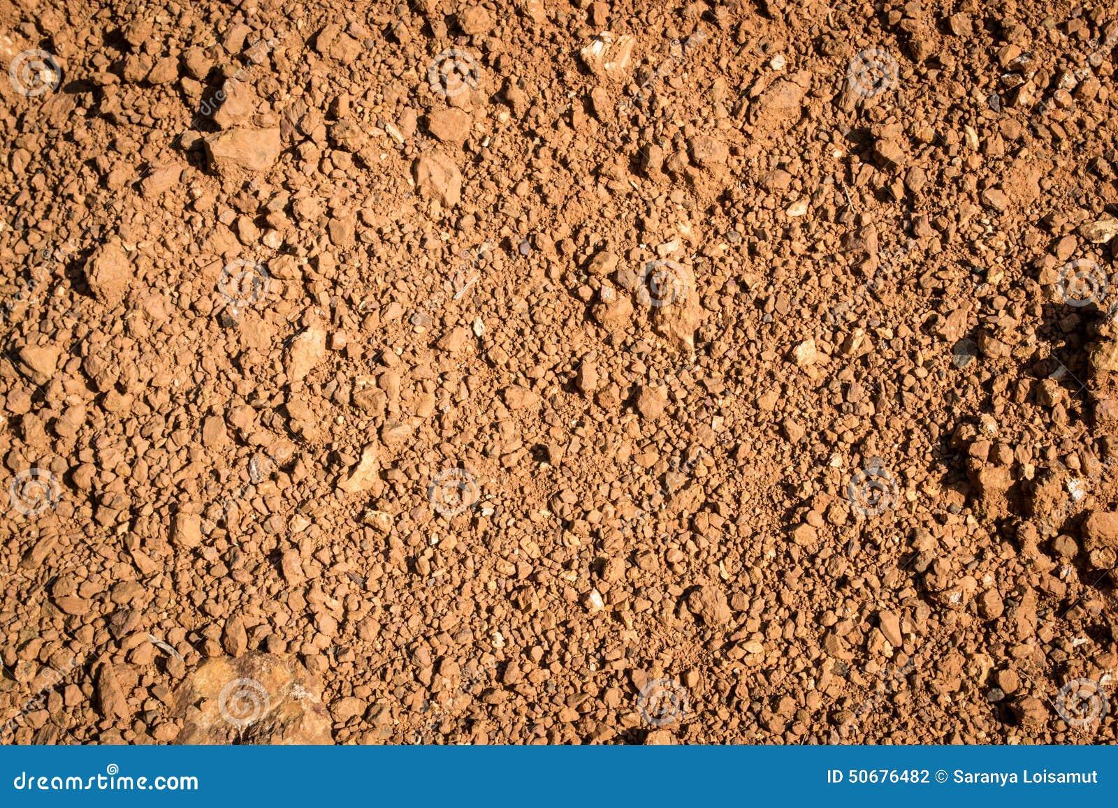 Download 红土带土壤 库存照片. 图片 包括有 陆运, 黏土, 小卵石, 较少, 庄稼, 岩石, 天旱, 含铬, browne - 50676482