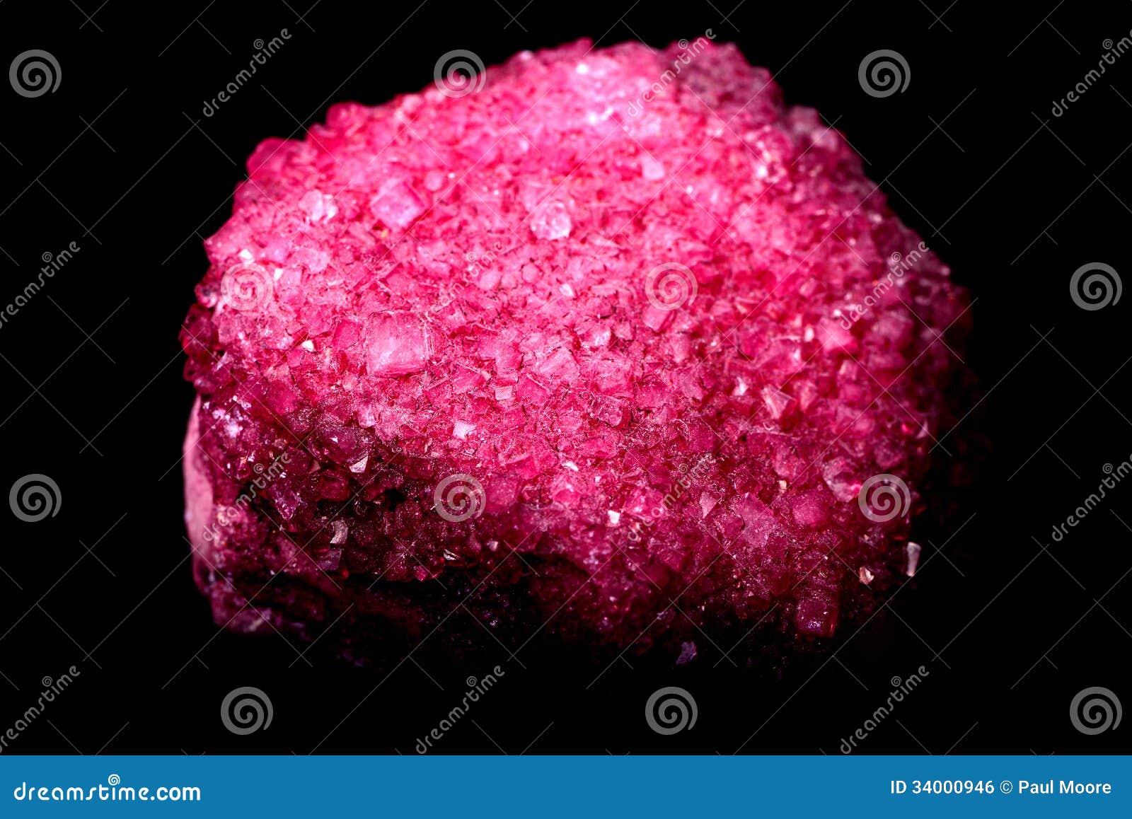 红宝石水晶