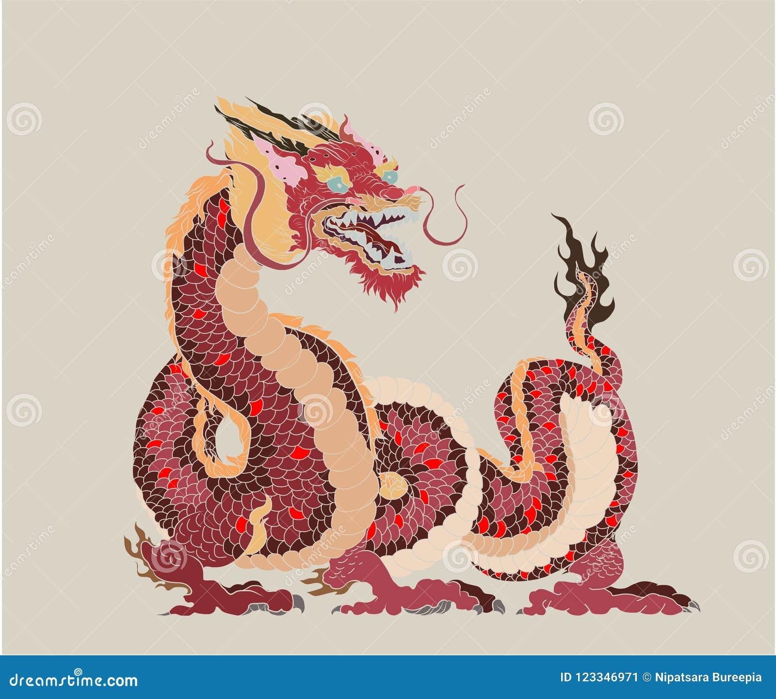 已知向量a x 3_红色龙是在中国和西方文学已知的不可思议的生物 龙动物纹身花 ...