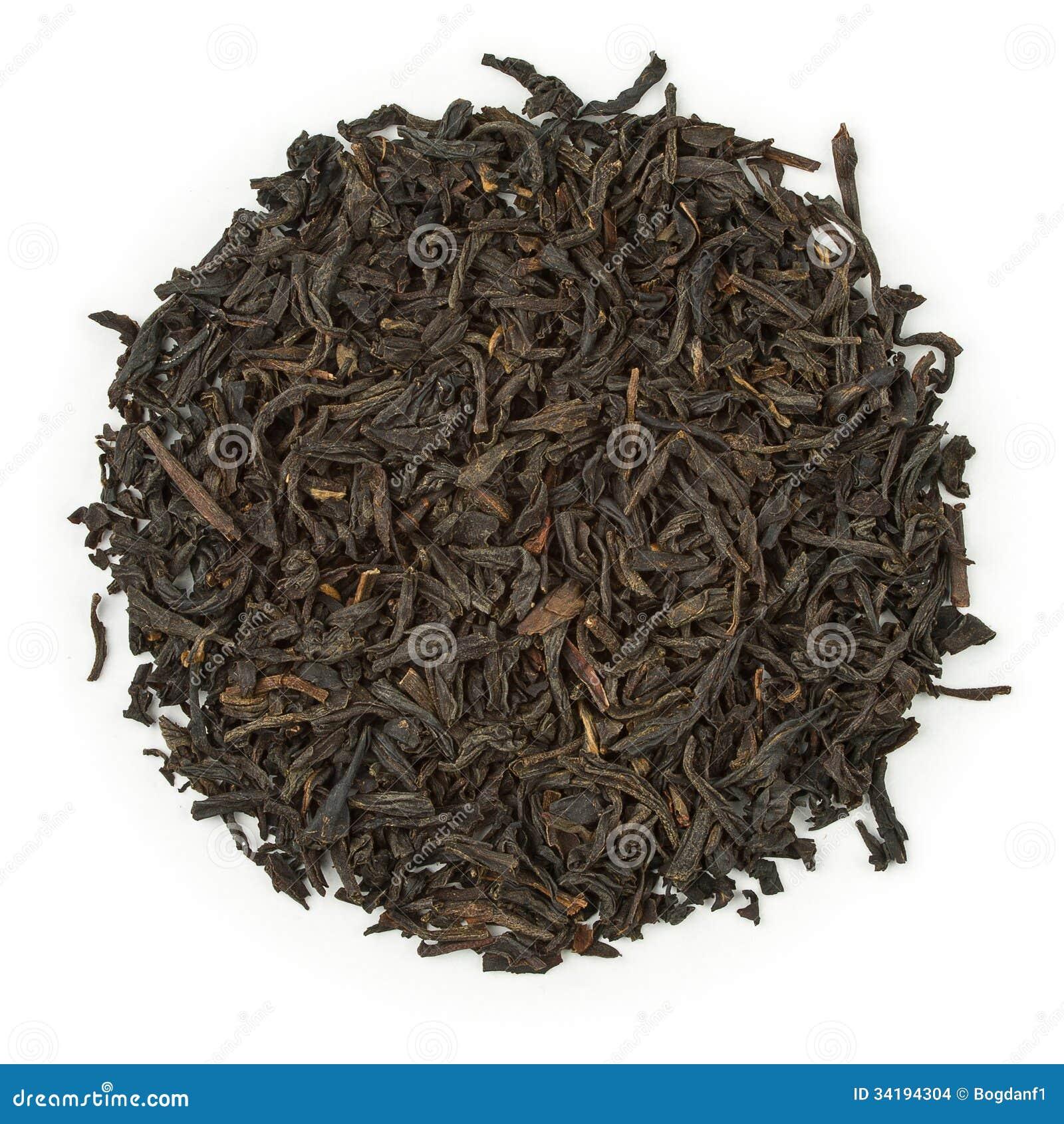 红茶Keemun