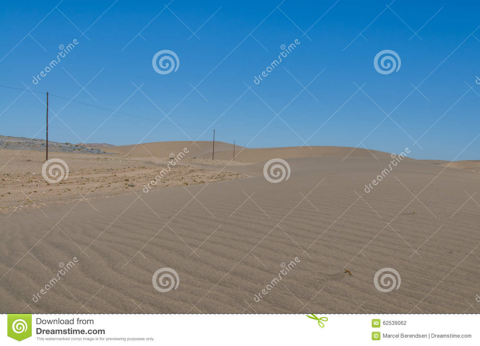 纳米比亚-金刚石地区- Sperrgebiet