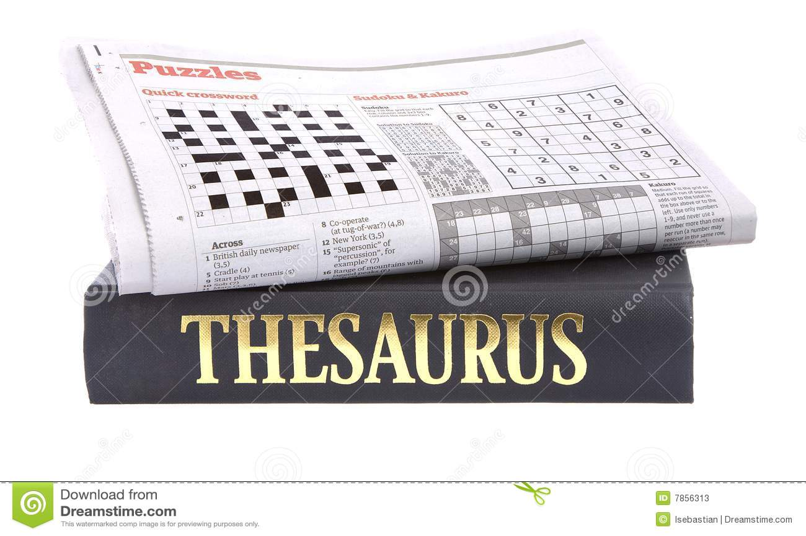 纵横填字谜报纸同义词库顶层
