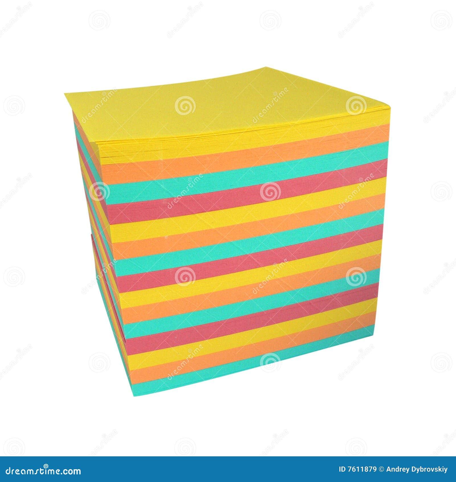 纸杂色文字
