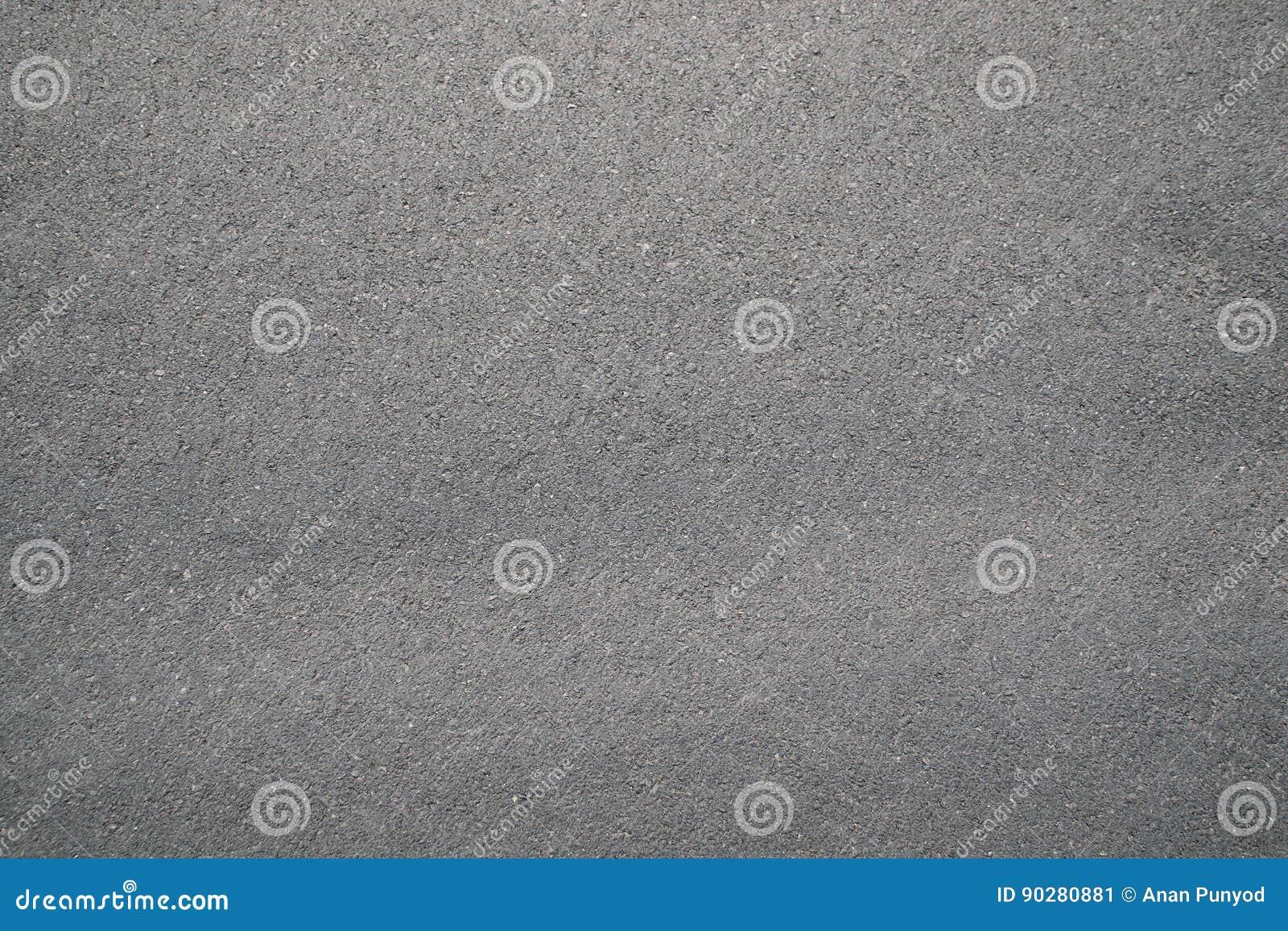 纹理和背景的柏油路地板