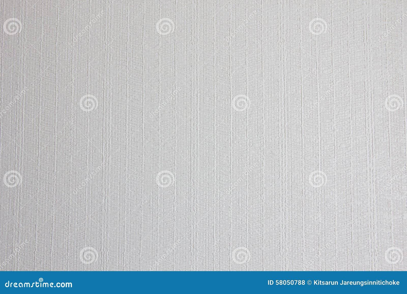 纹理墙纸白色
