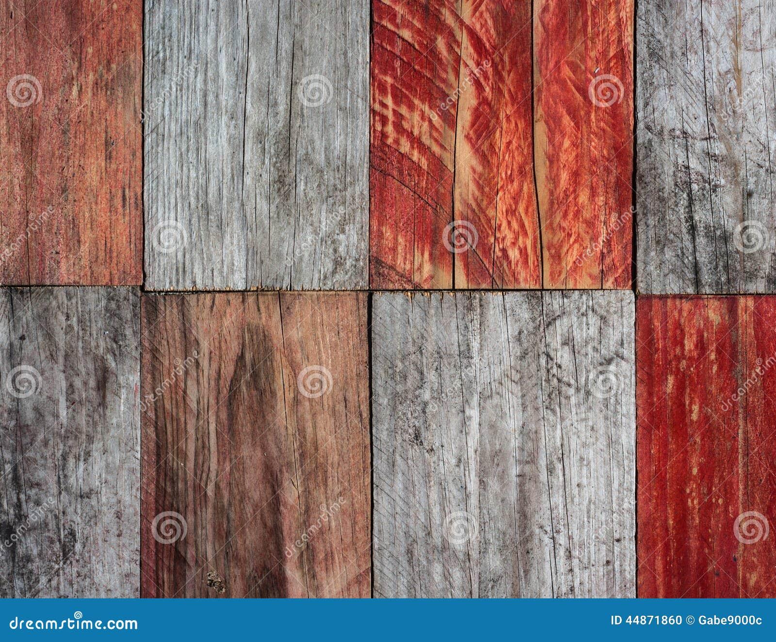 纹理木板条背景