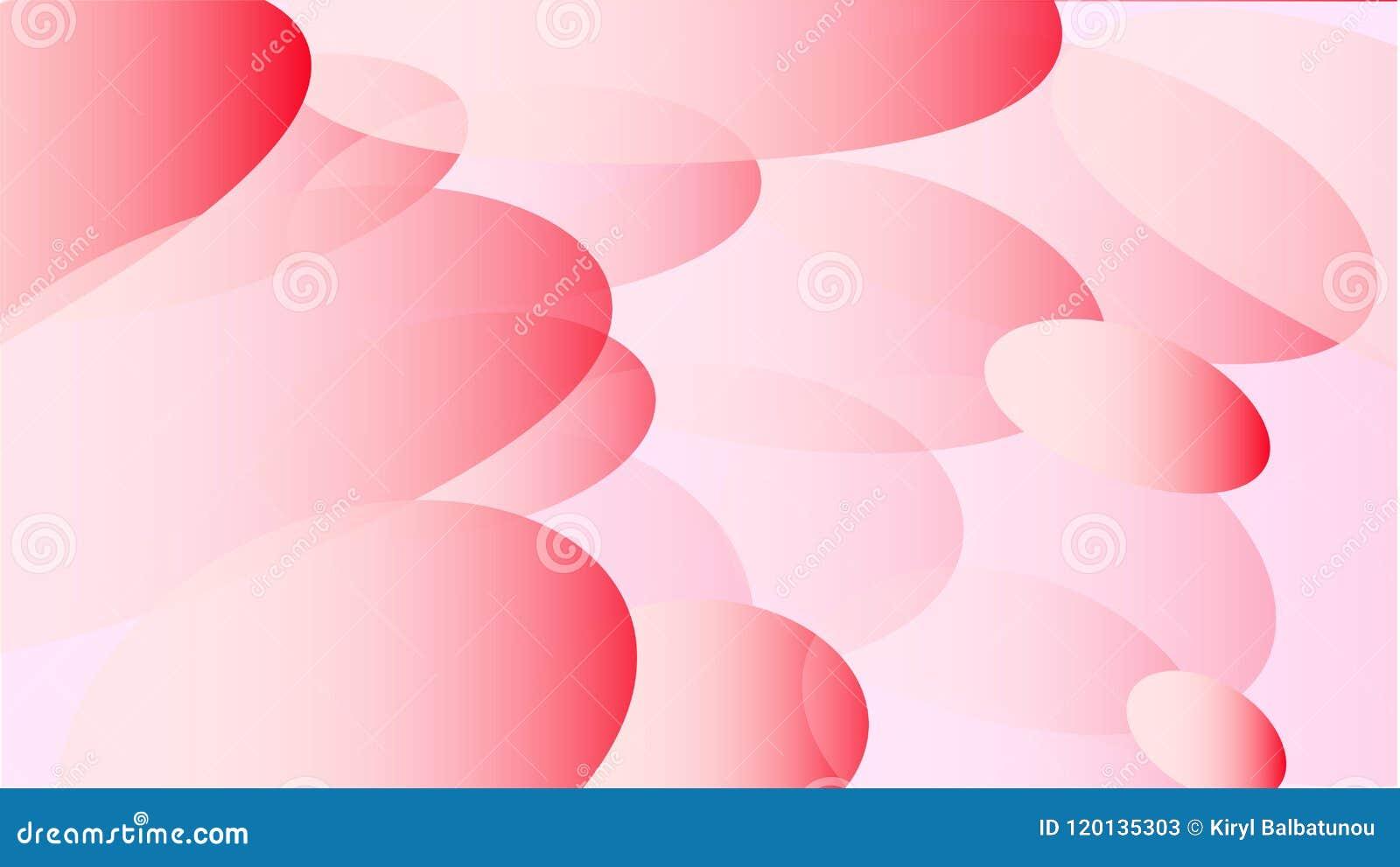 纹理透明桃红色抽象容量独特不可思议在周围和轻的美丽的空气宇宙泡影长圆形不同的形状
