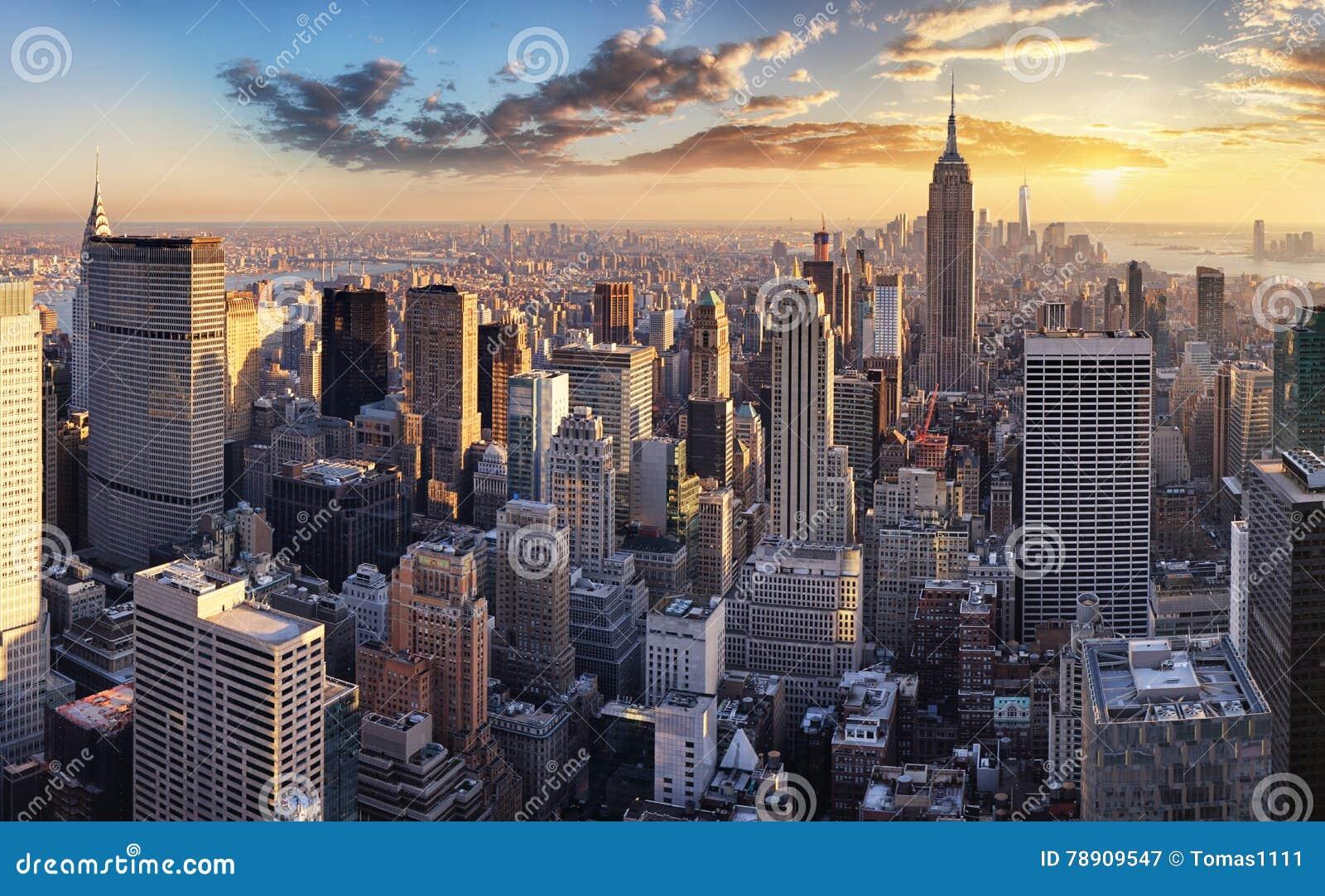 纽约, NYC,美国