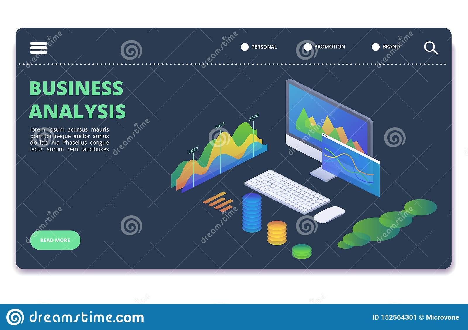 经济情况统计图,用图解法表示传染媒介概念 财政逻辑分析方法横幅模板