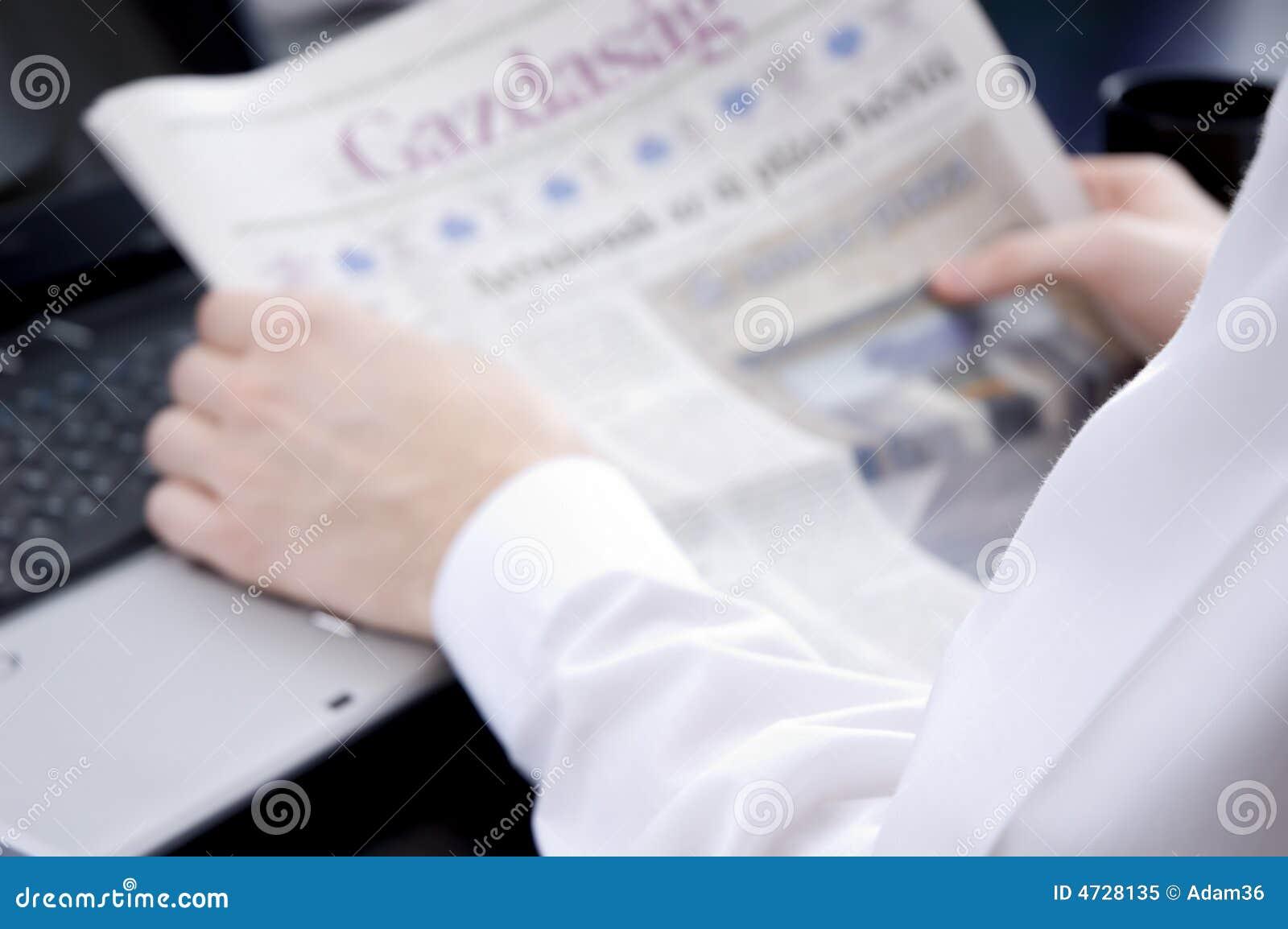 经济新闻读取