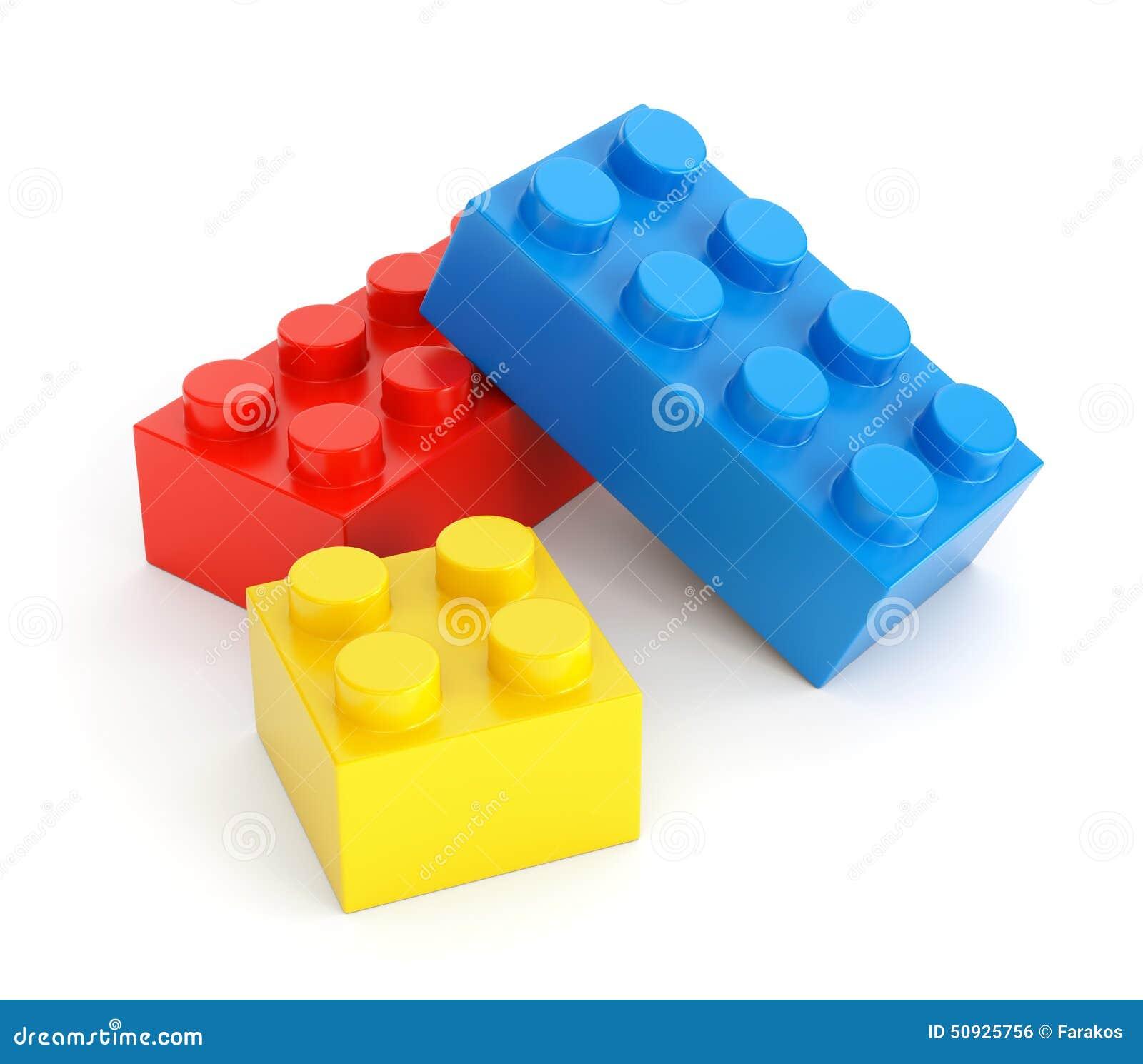 块_编译玩具的块