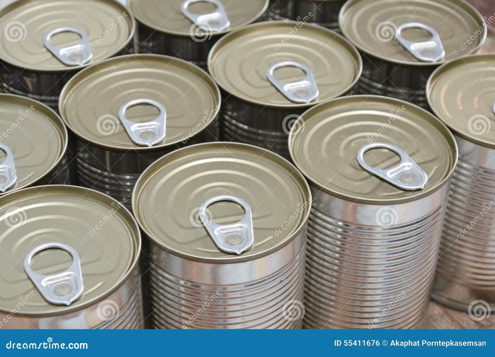 罐头食品在木委员会能