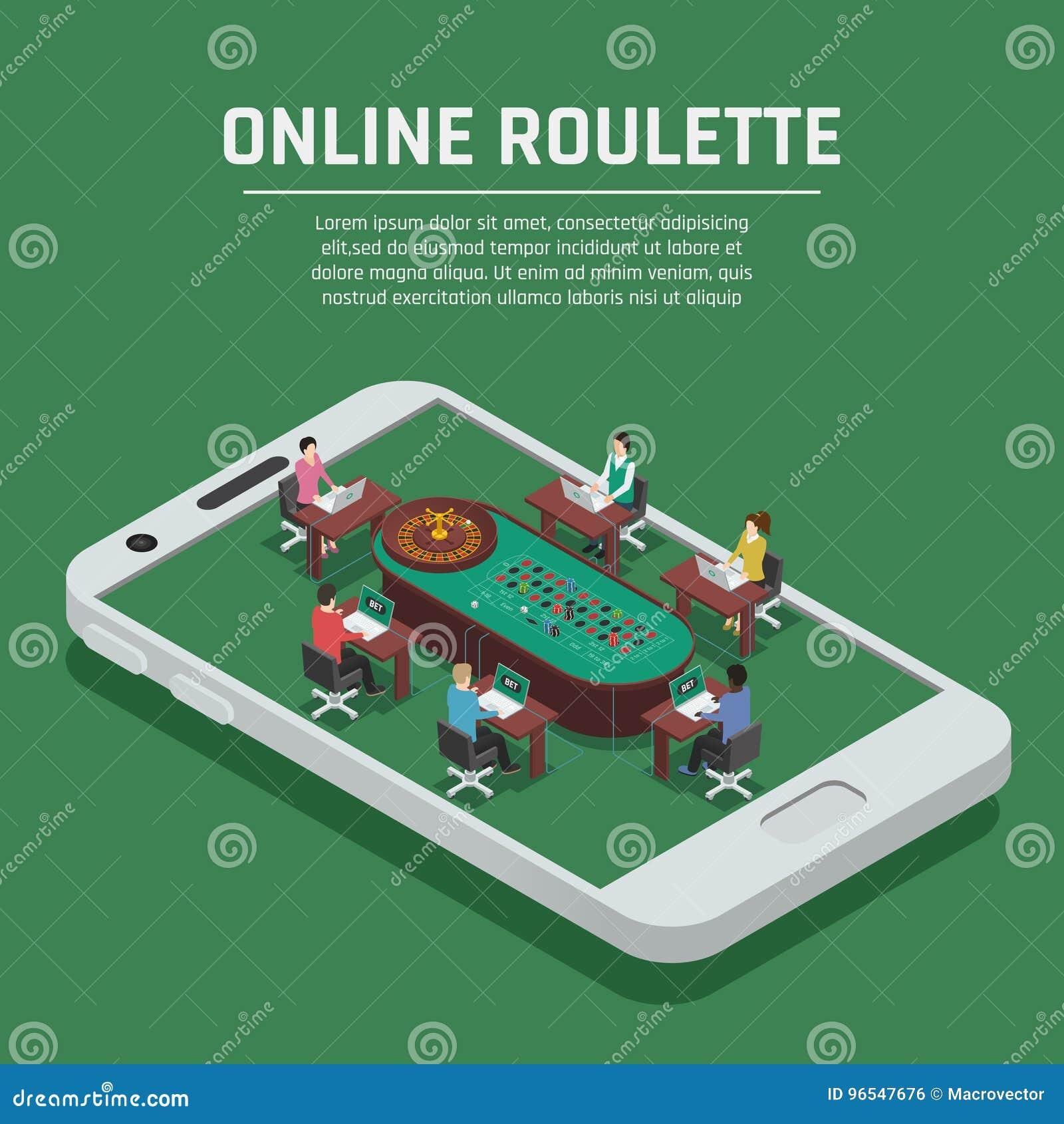网上轮盘赌等量智能手机海报
