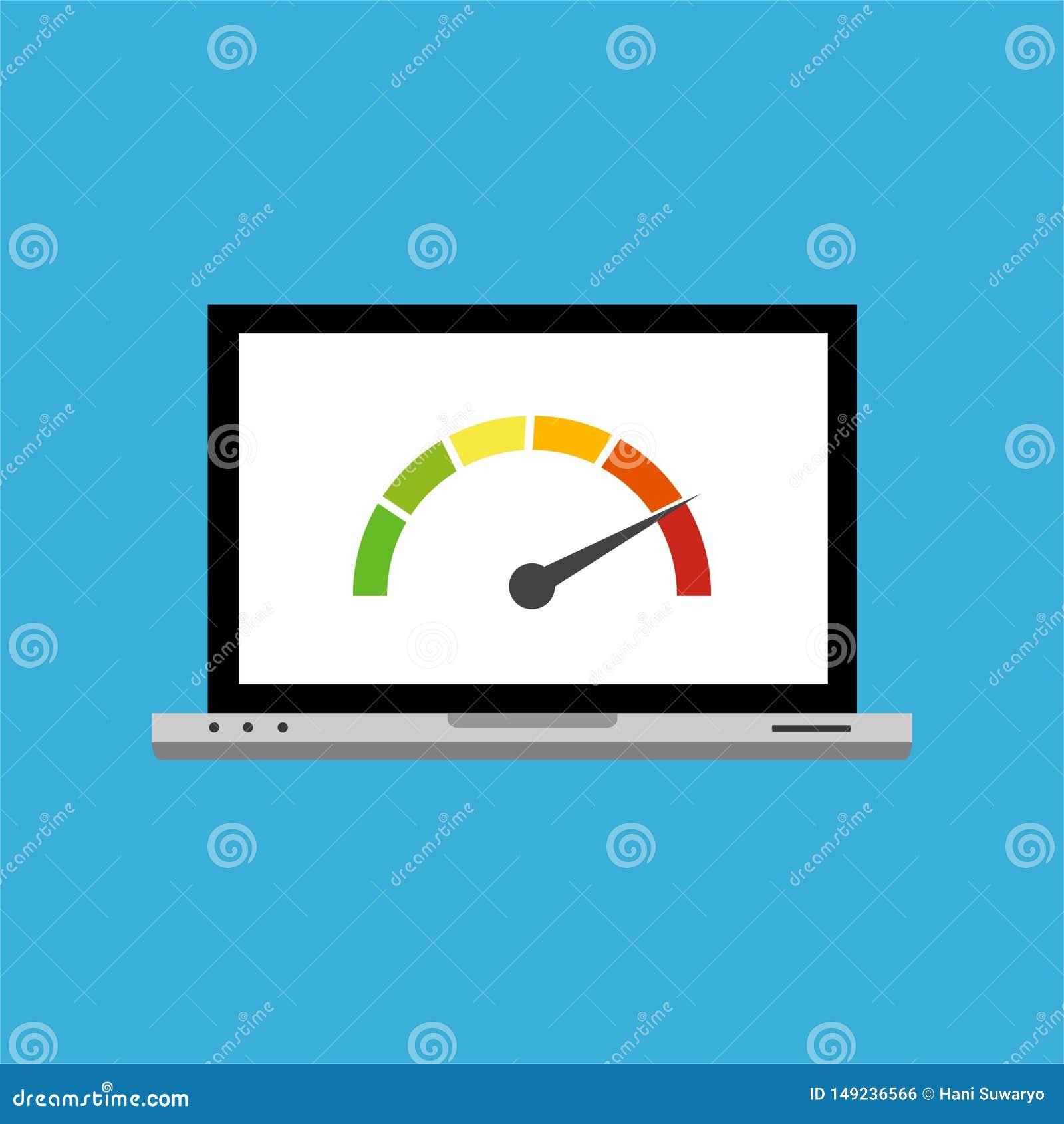网站速度装载时间 与证明快速的好页装货速度时间的车速表试验的浏览器 r
