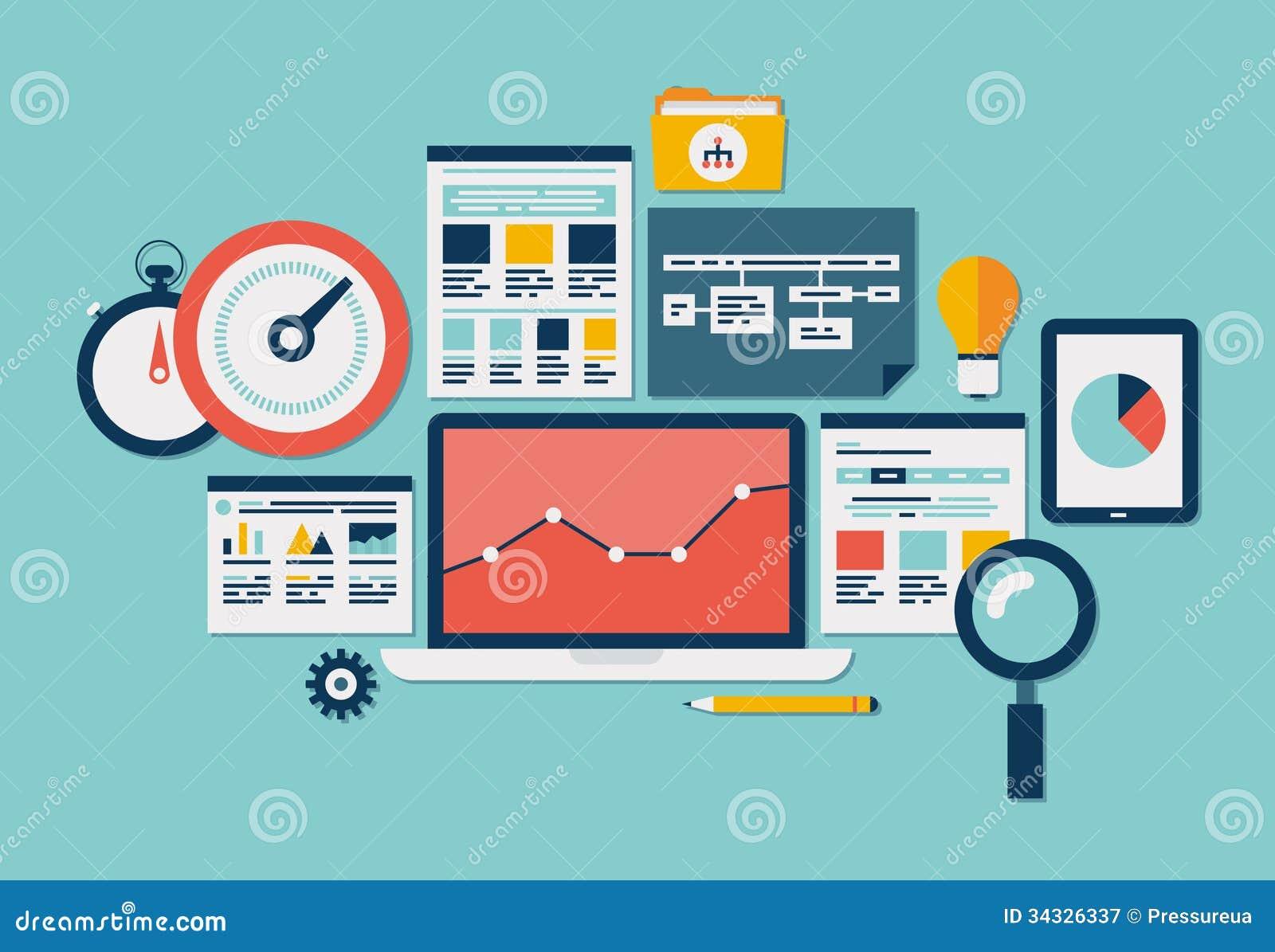 网站SEO和逻辑分析方法象