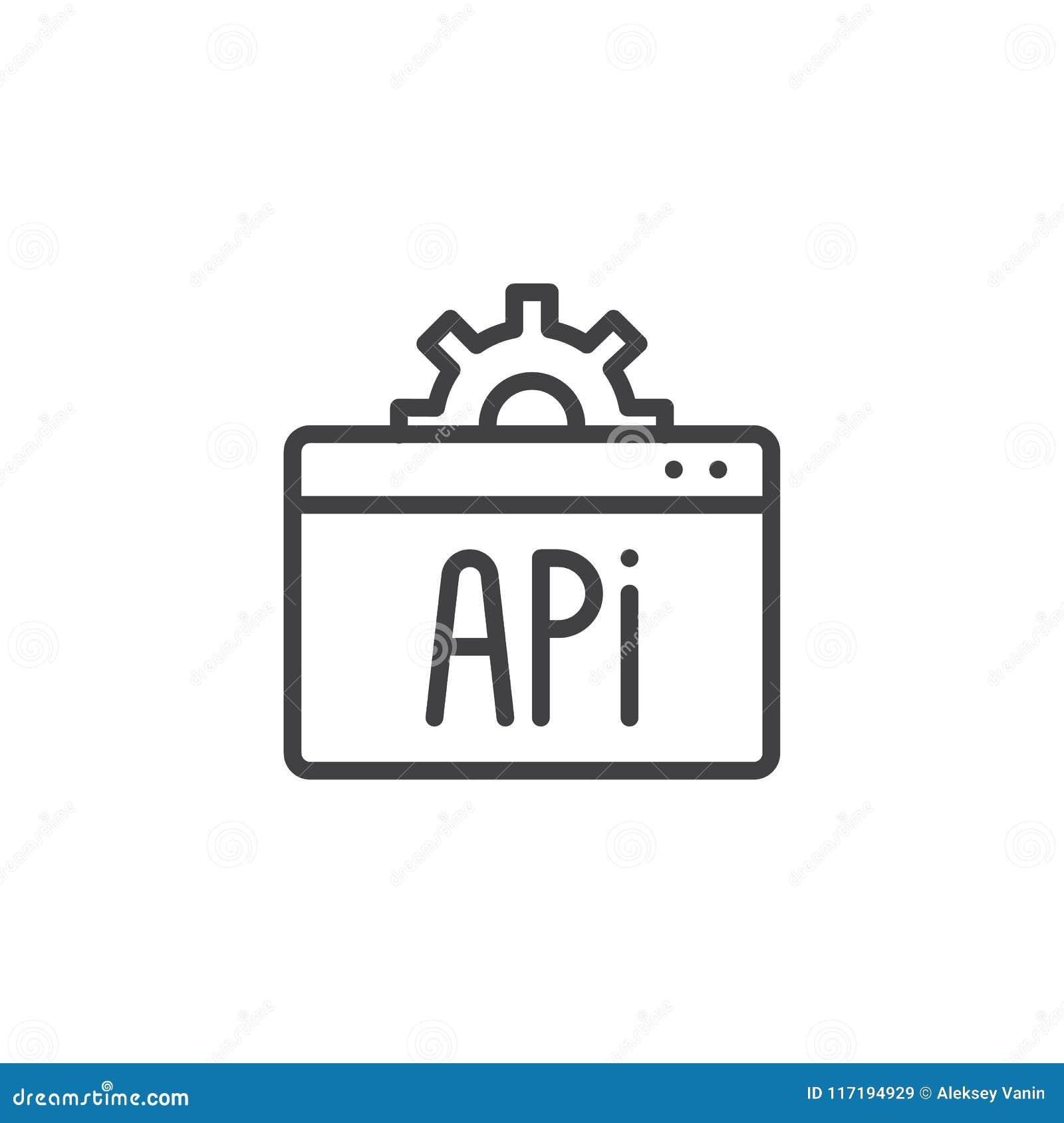 网API概述象