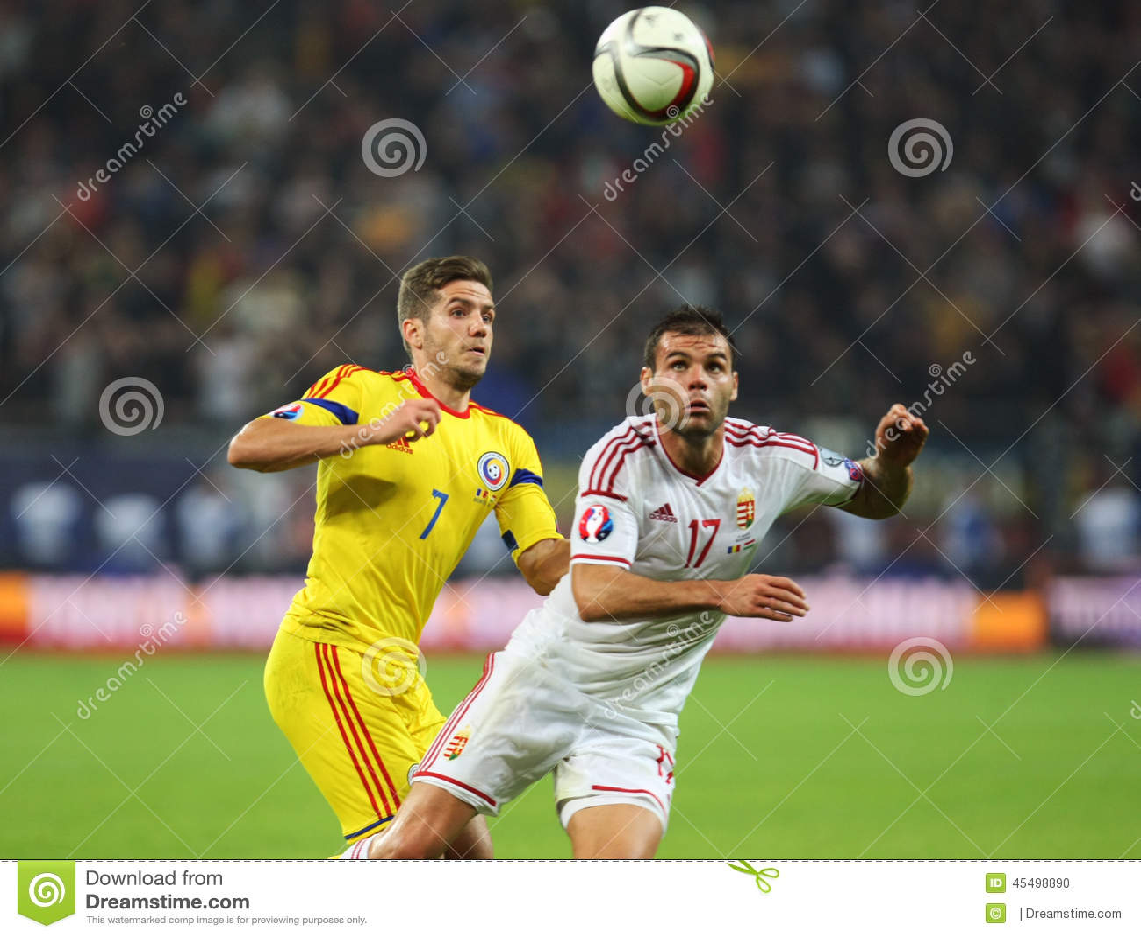 罗马尼亚对匈牙利