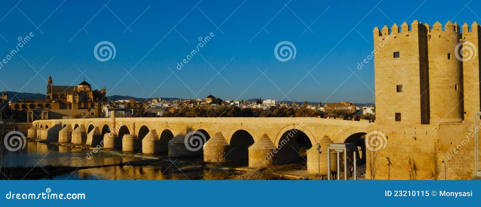罗马的桥梁