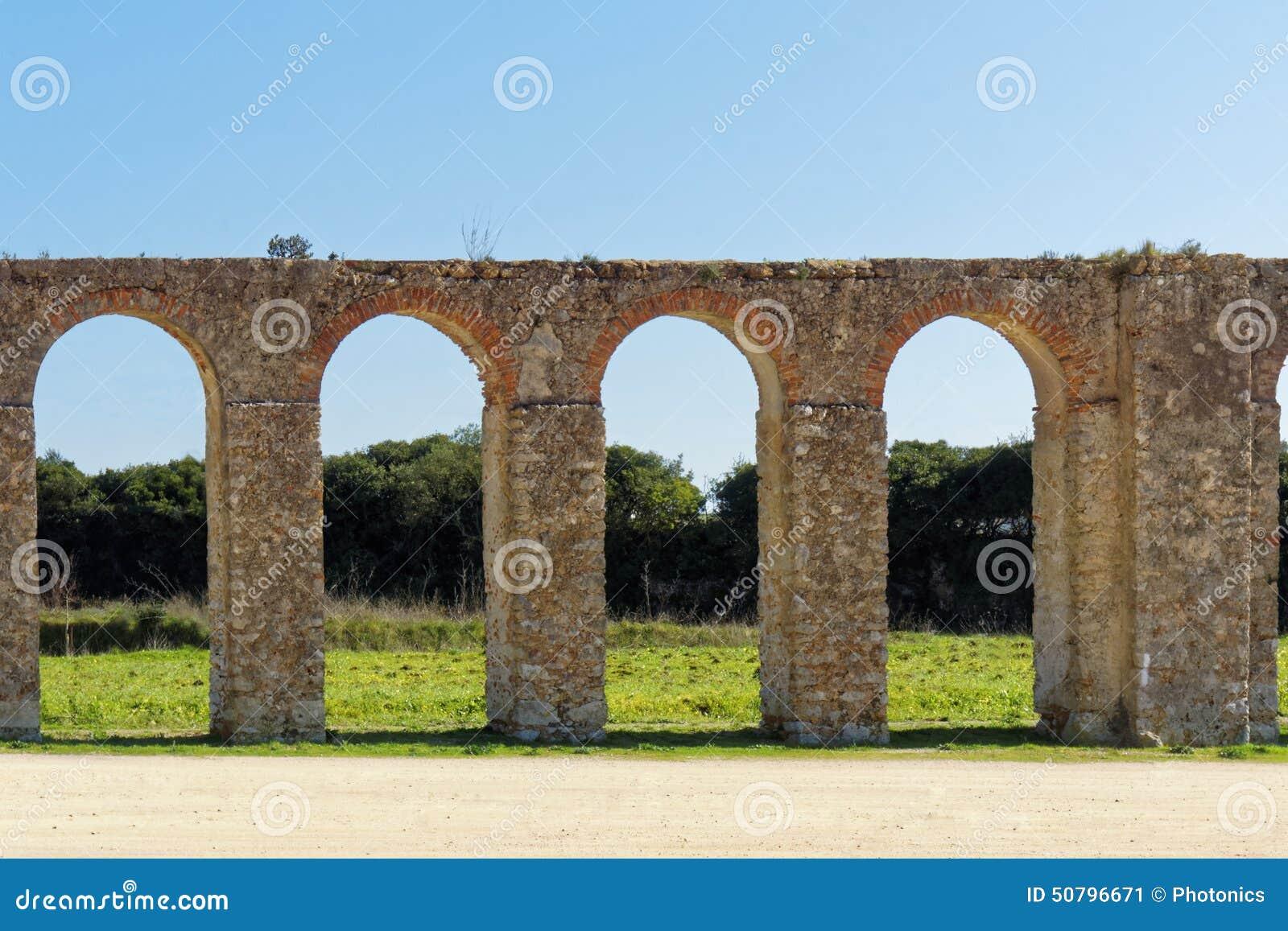 罗马的渡槽