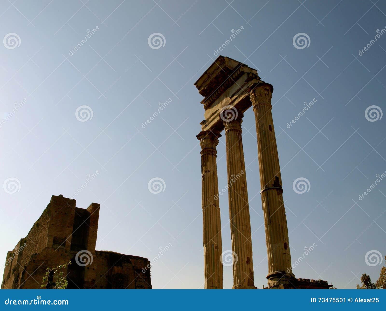 罗马的论坛