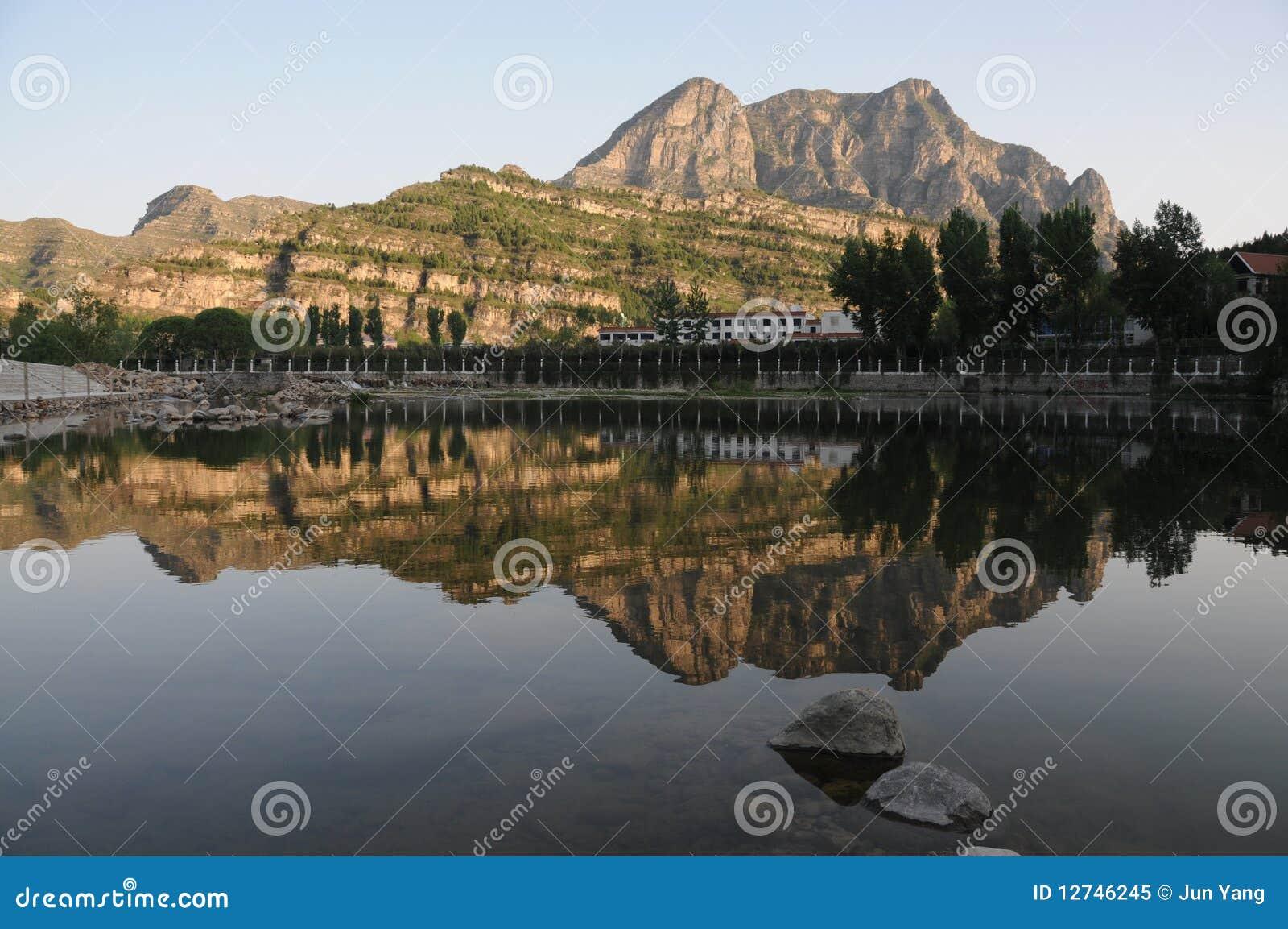 美丽的北京风景shidu