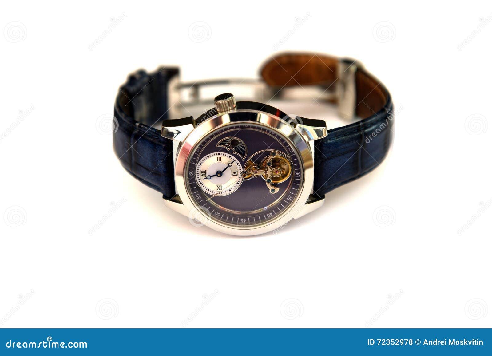 美丽的原始的手表