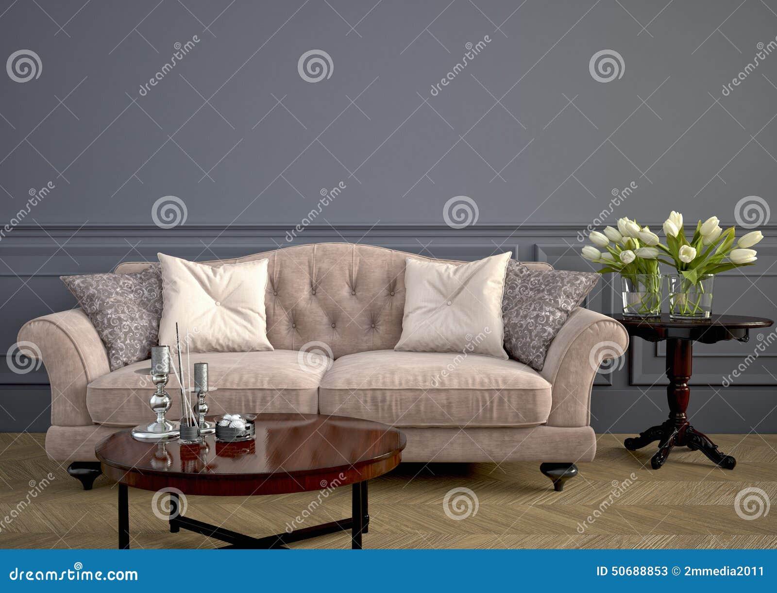 Download 美丽的葡萄酒沙发 3d翻译 库存例证. 插画 包括有 位子, 死锁的, 复制, 生活方式, 雕刻, 设计 - 50688853