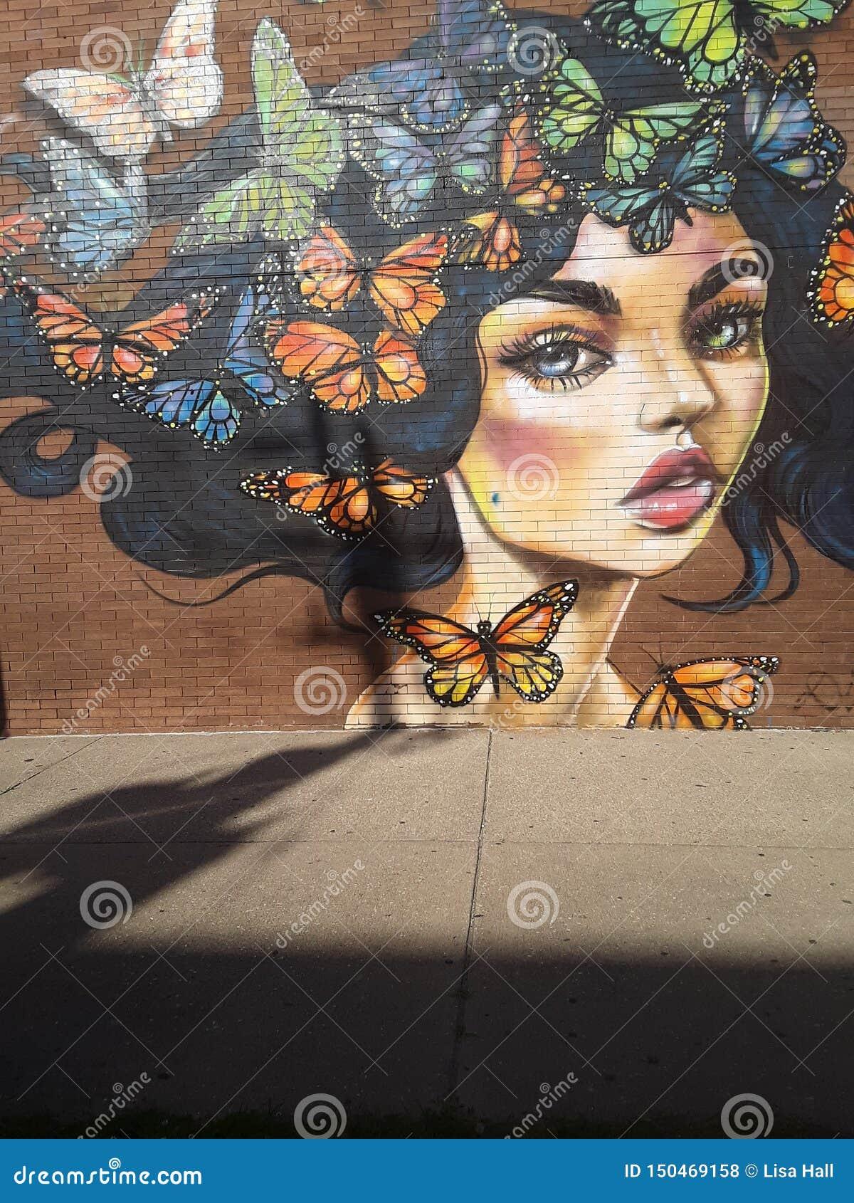 美丽的蝴蝶夫人