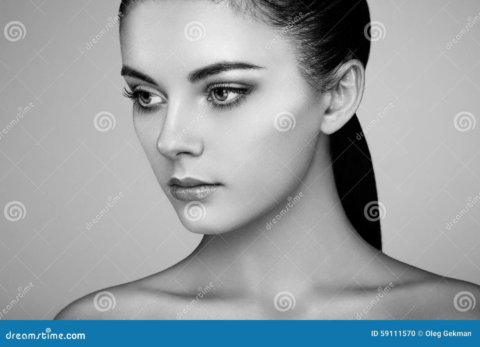 美丽的表面妇女