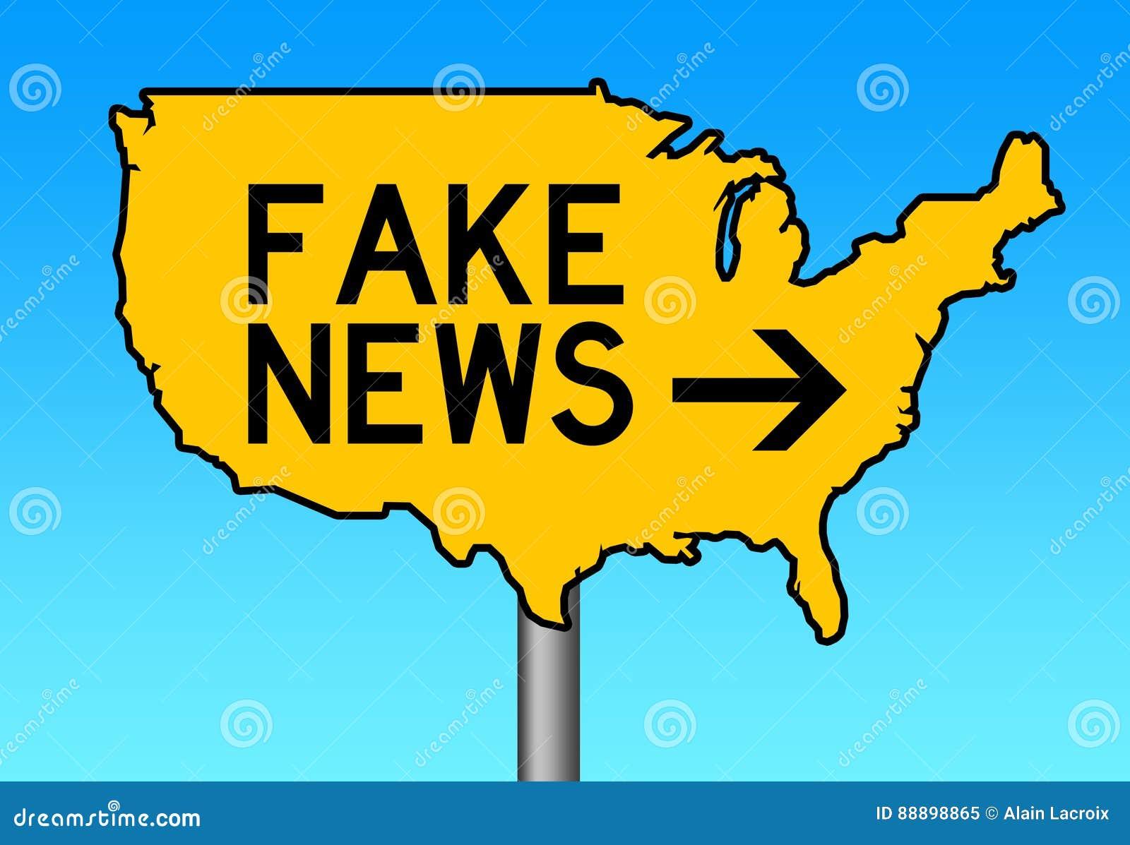 美国伪造品新闻