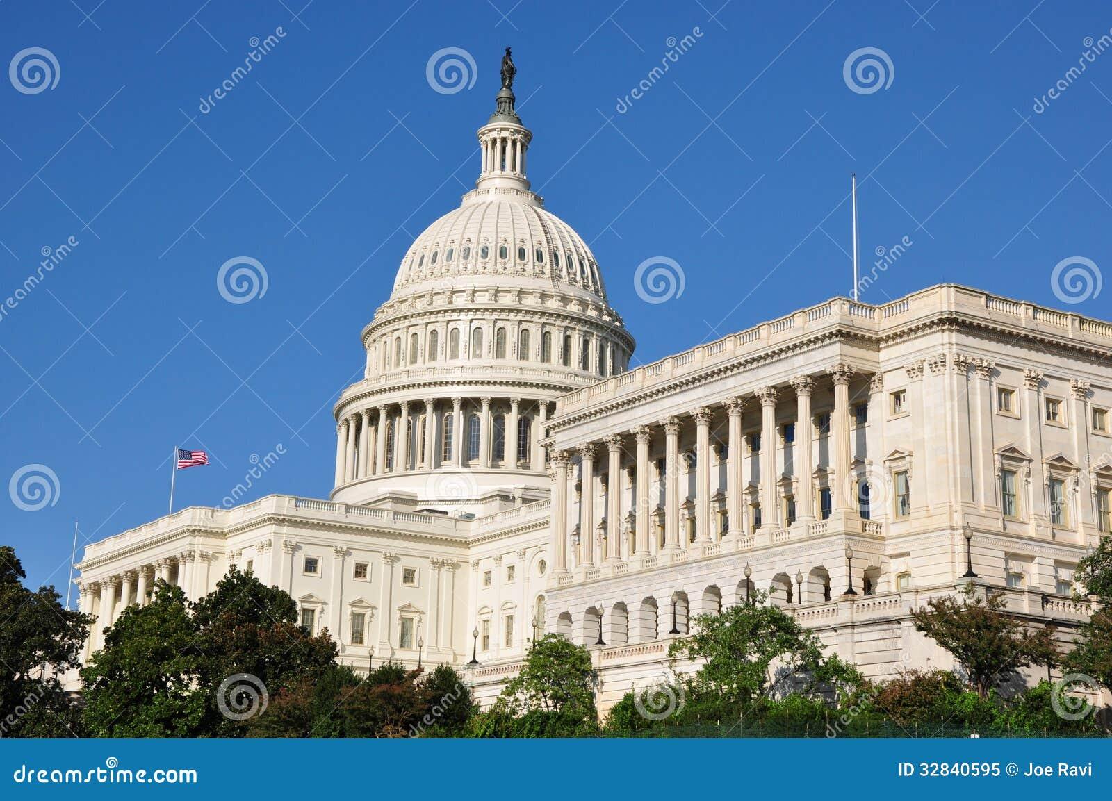 美国国会大厦大厦