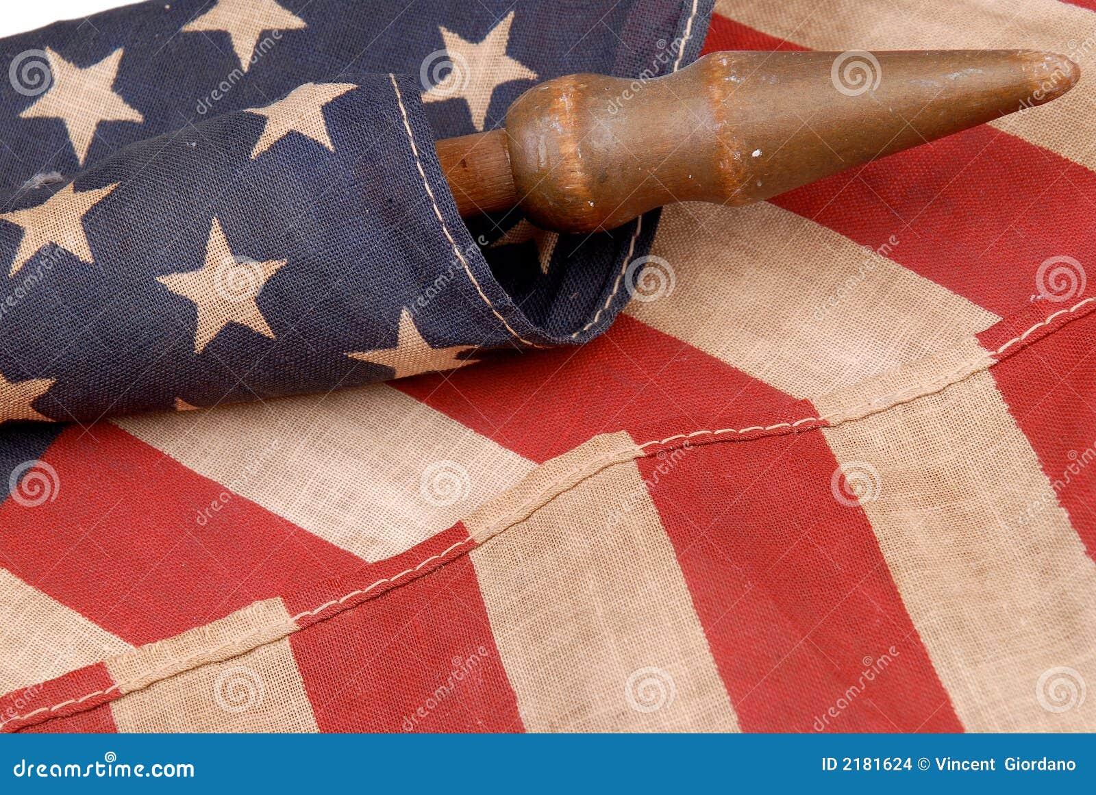 美国国旗葡萄酒