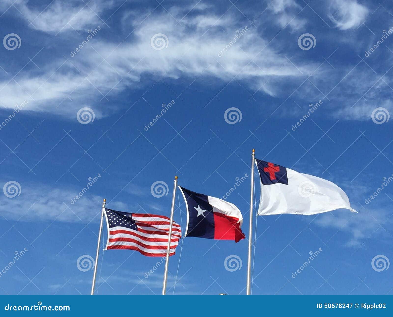 Download 美国德克萨斯人和基督徒 库存图片. 图片 包括有 基督徒, 交叉, 天空, 标志, 学校, 飞行, 大使 - 50678247