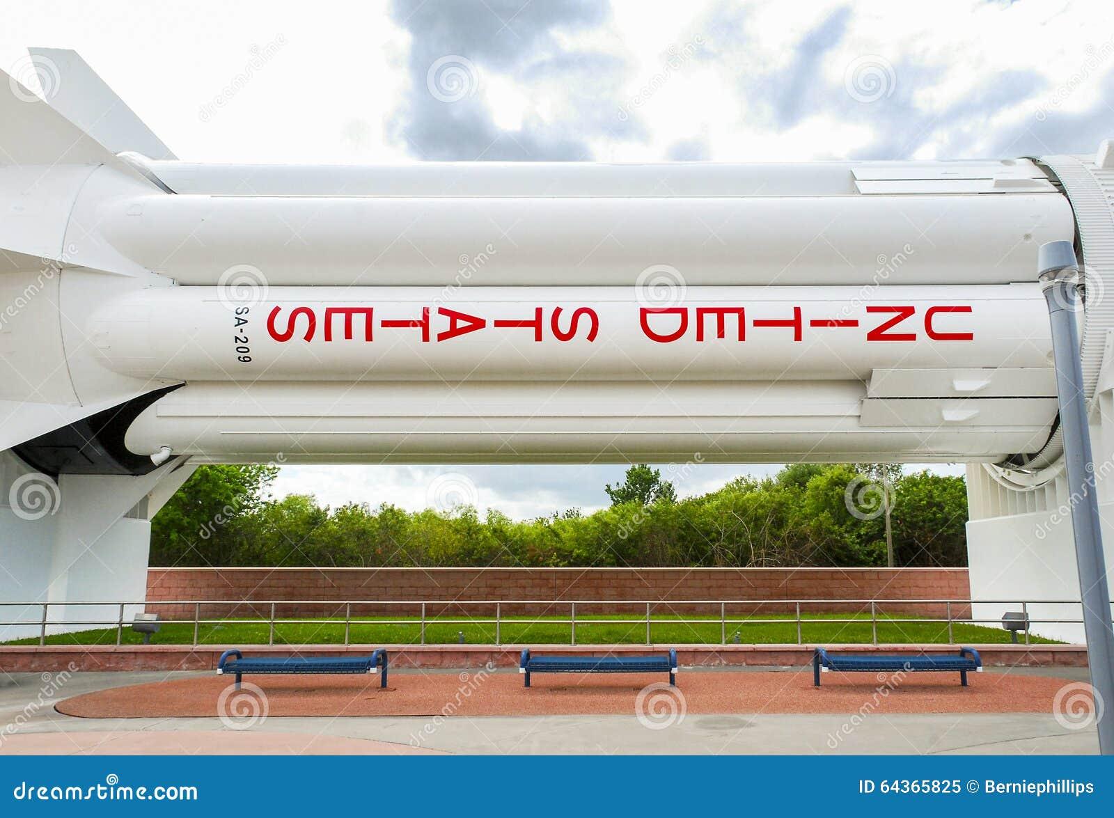 美国航空航天局土星IB火箭队