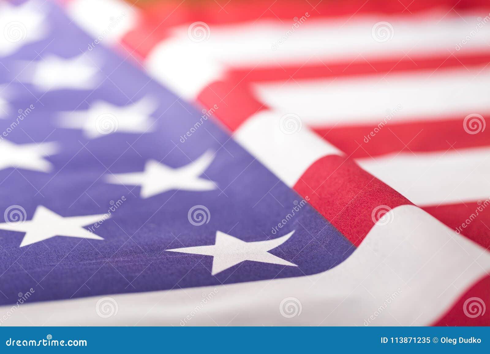 美国阵亡将士纪念日概念