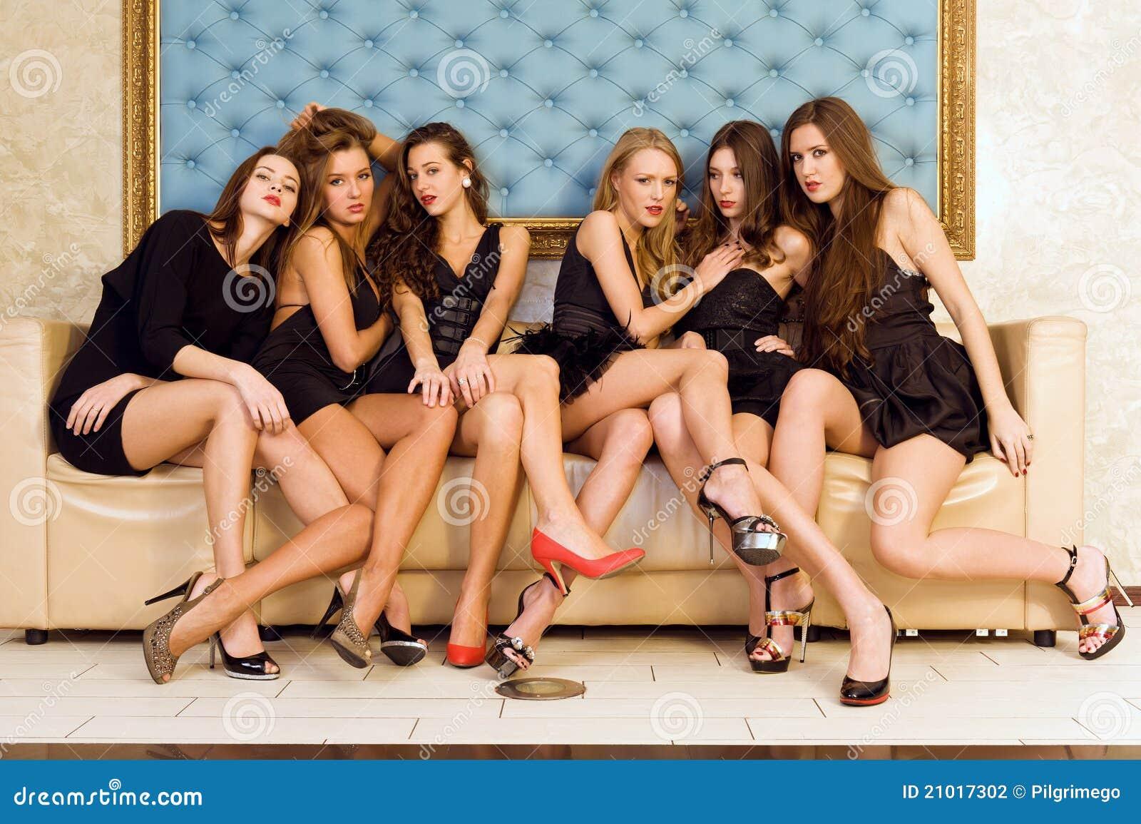 dansk pron masager piger