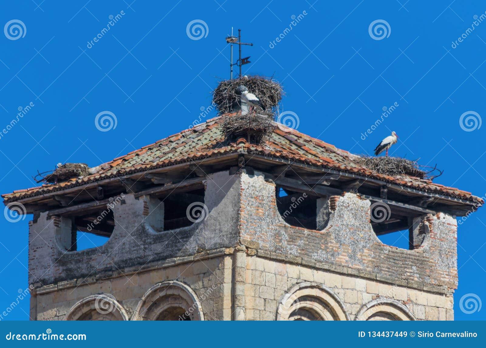 美妙的奥尔德敦塞戈维亚,西班牙