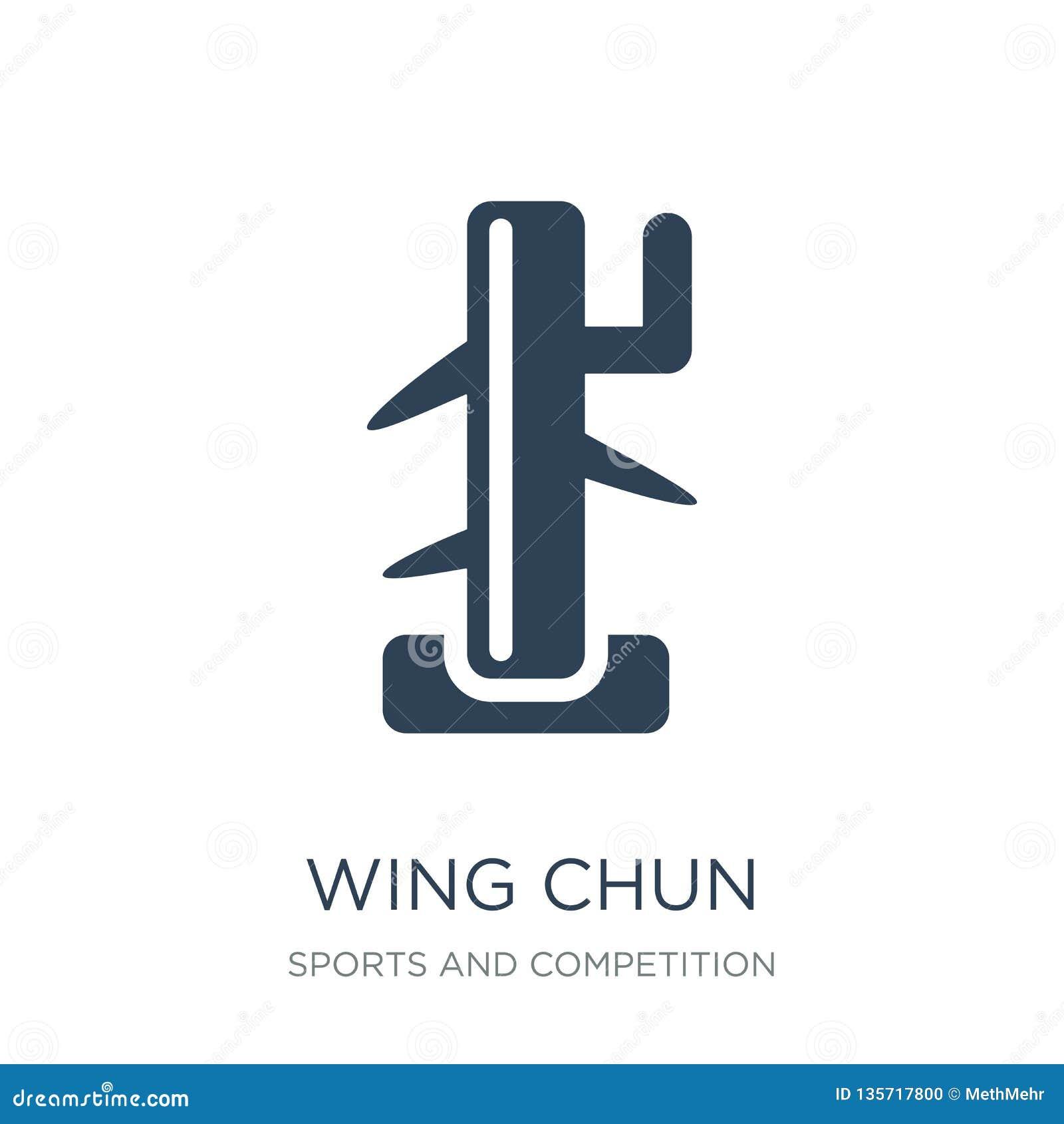 翼在时髦设计样式的chun象 翼在白色背景隔绝的chun象 翼chun导航象简单和现代舱内甲板