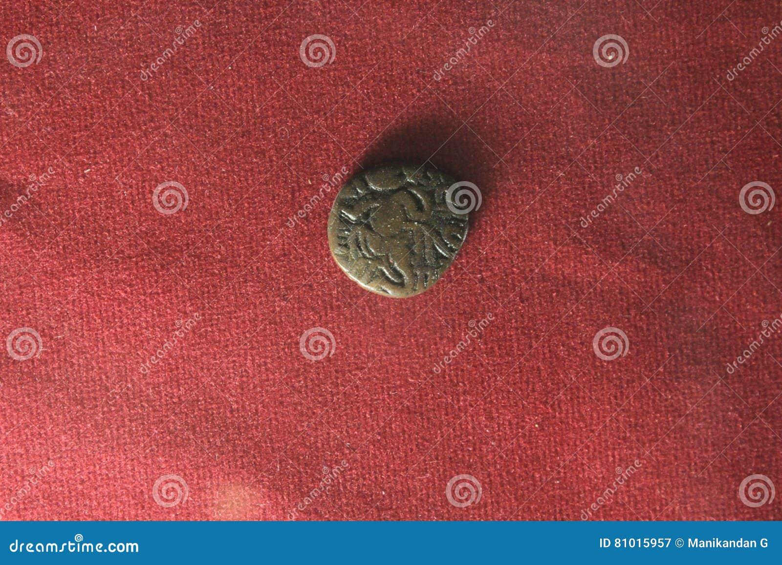 老印地安硬币