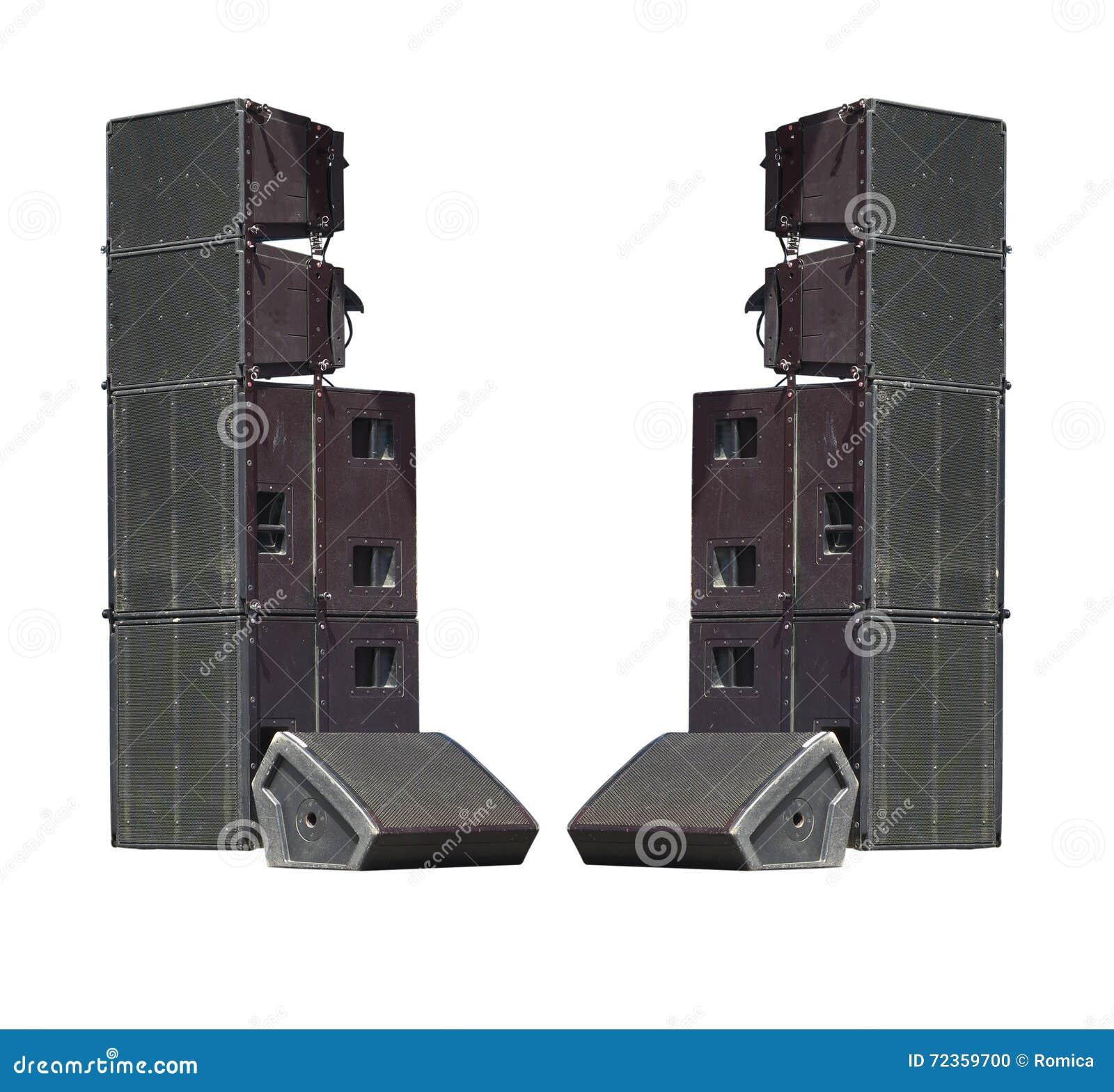 老强有力的阶段协奏曲工业音频报告人隔绝了o