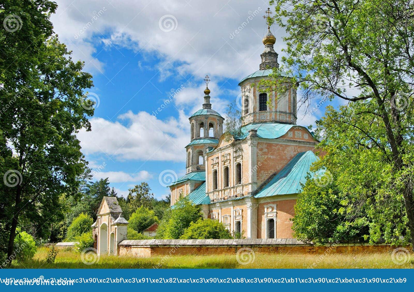 老教会,圣洁,正统,村庄,放弃,无人居住