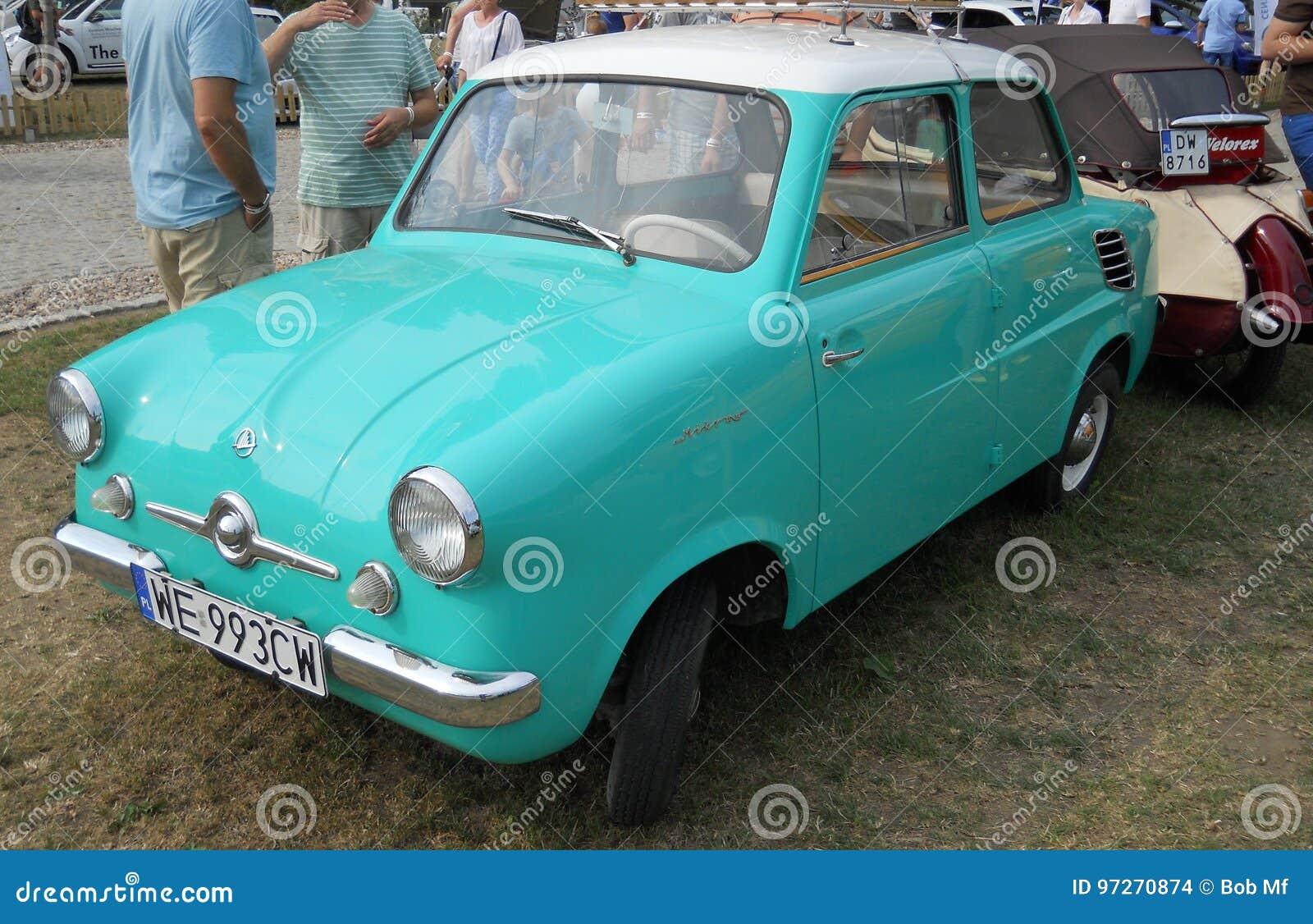 老波兰汽车