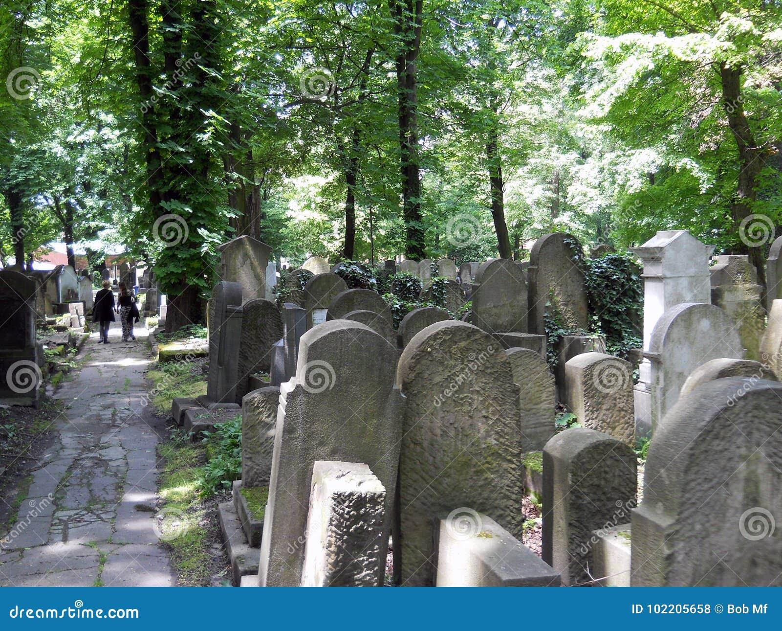 老犹太cementery