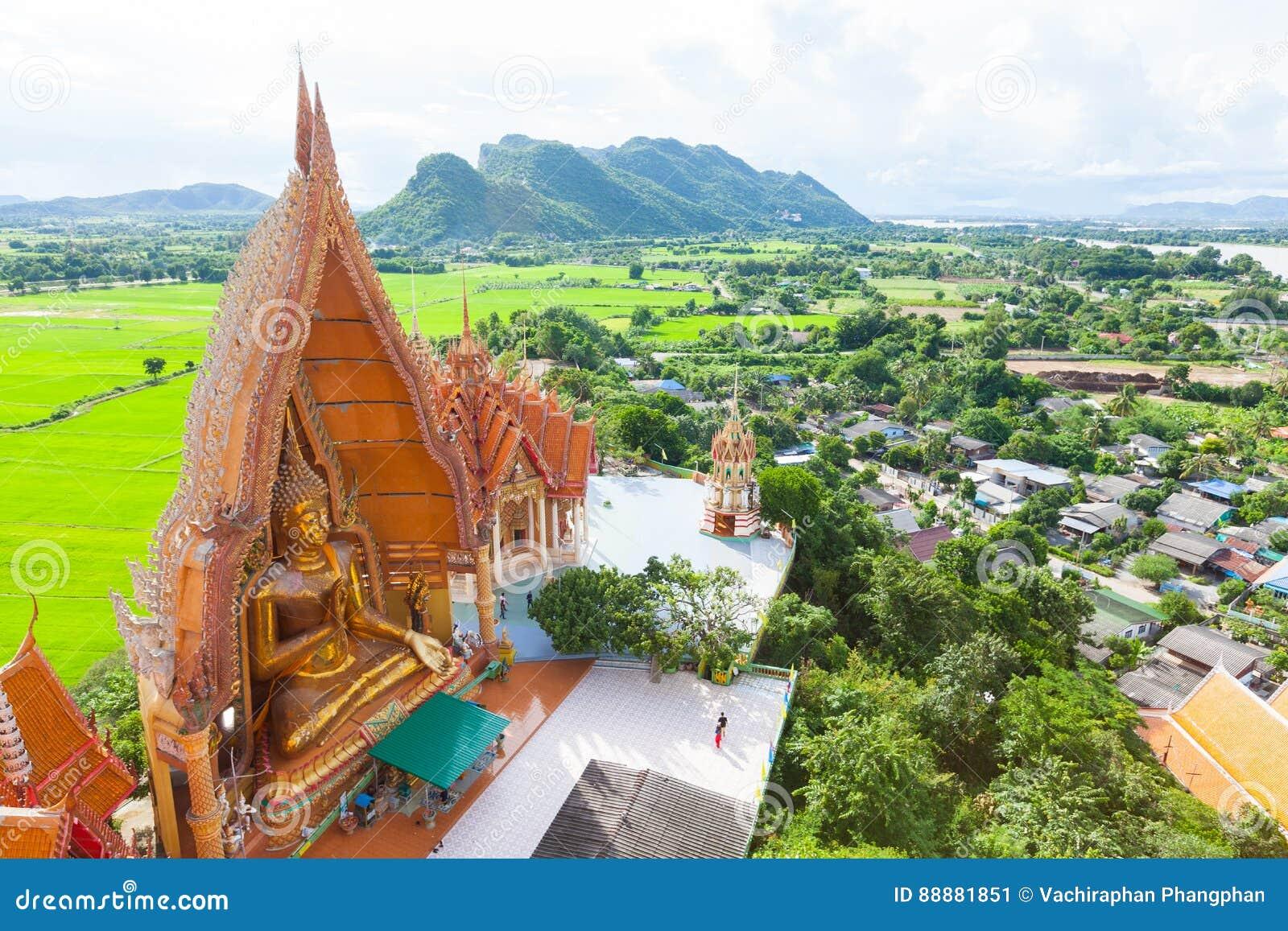老虎洞寺庙