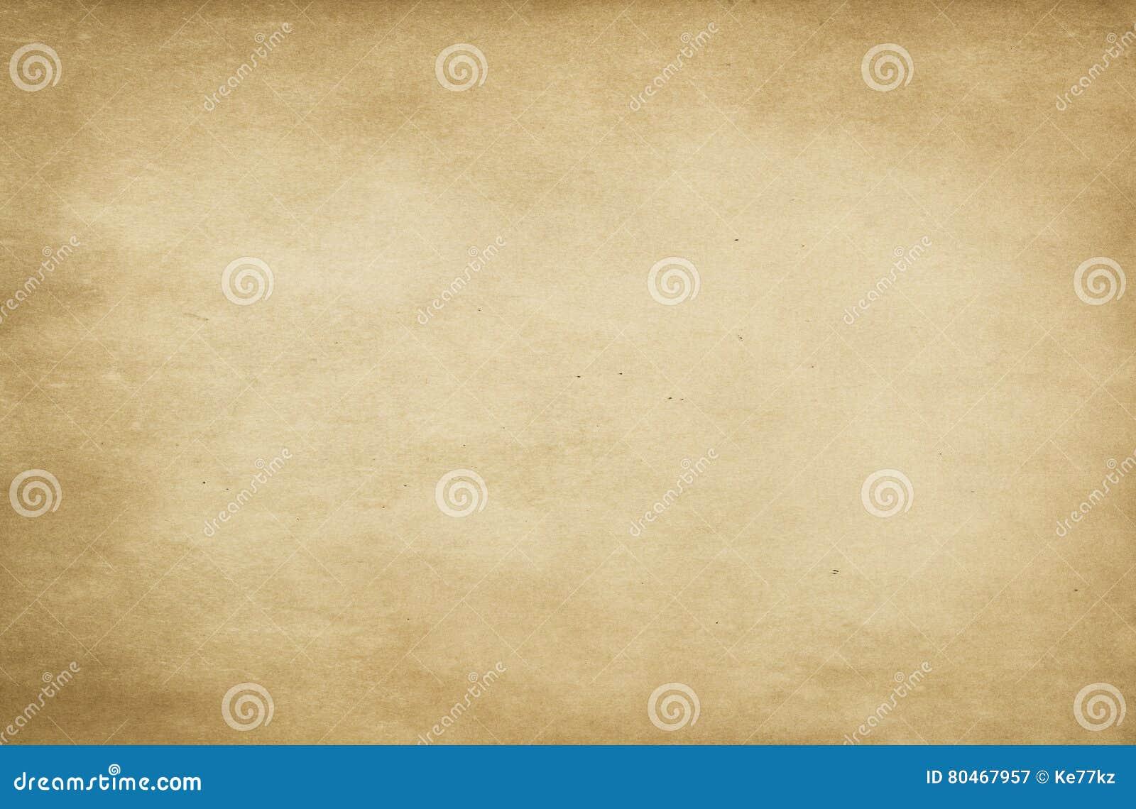 老被染黄的纸纹理