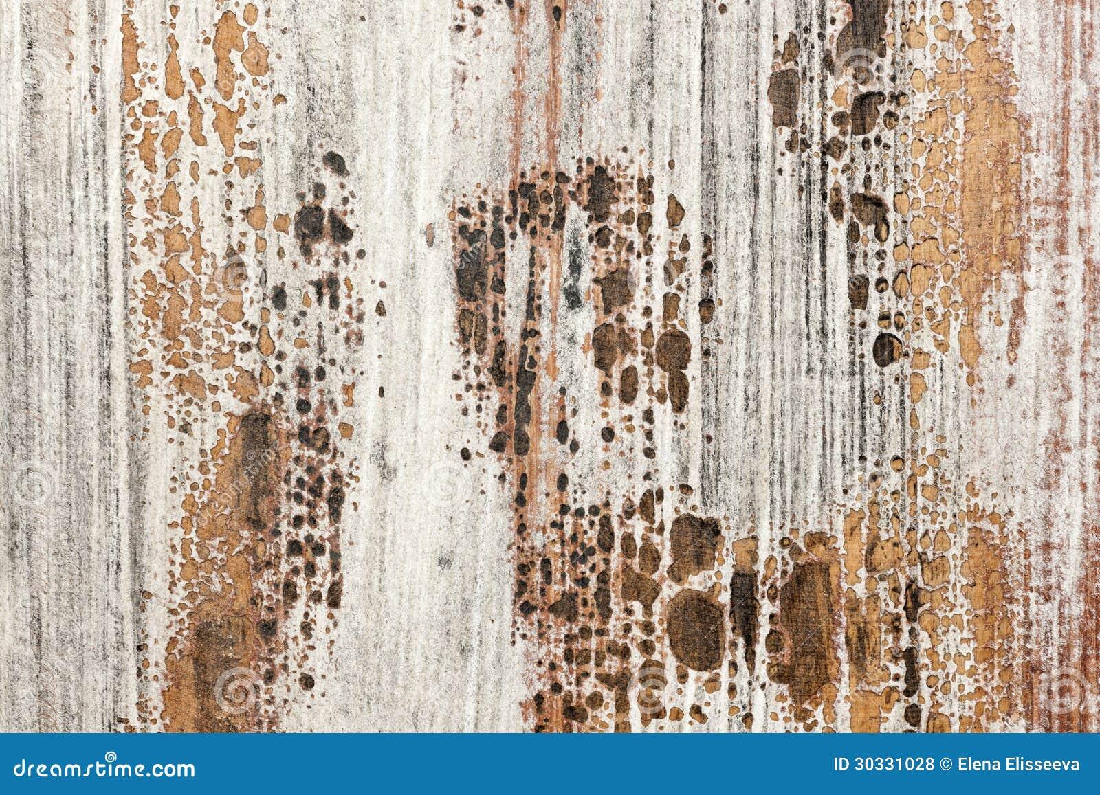 老被绘的木纹理