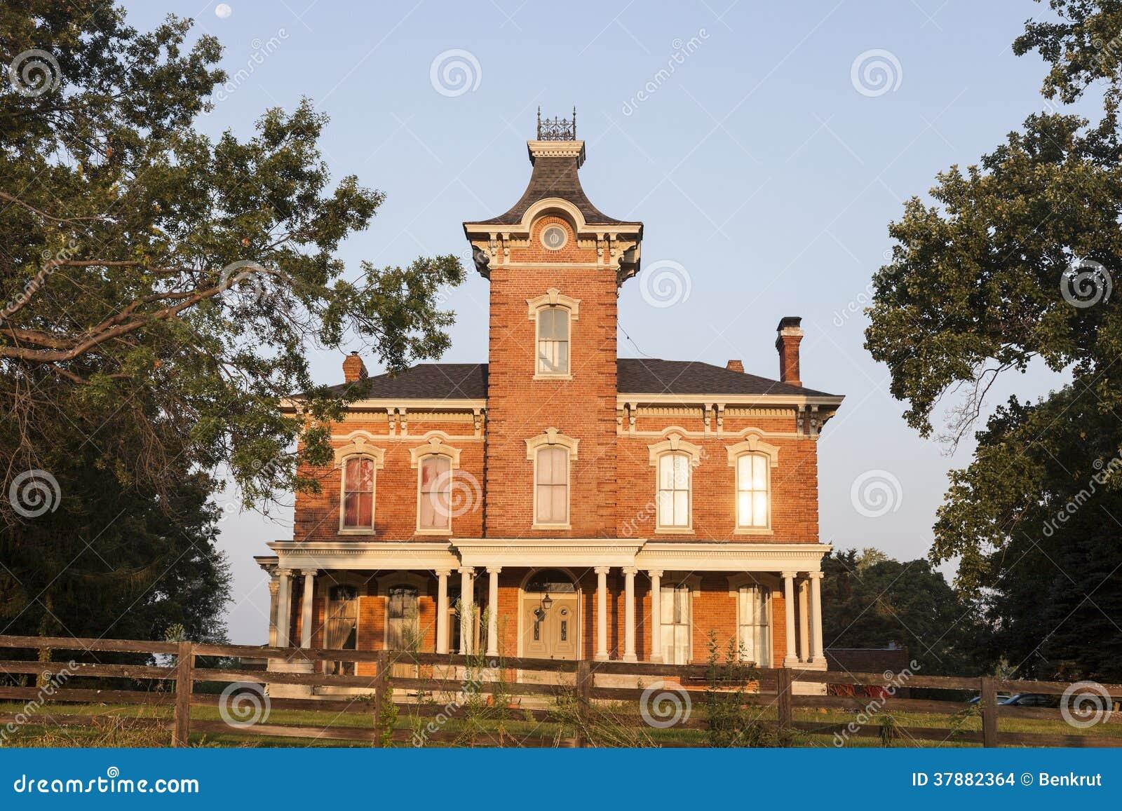 老豪宅在Chatham