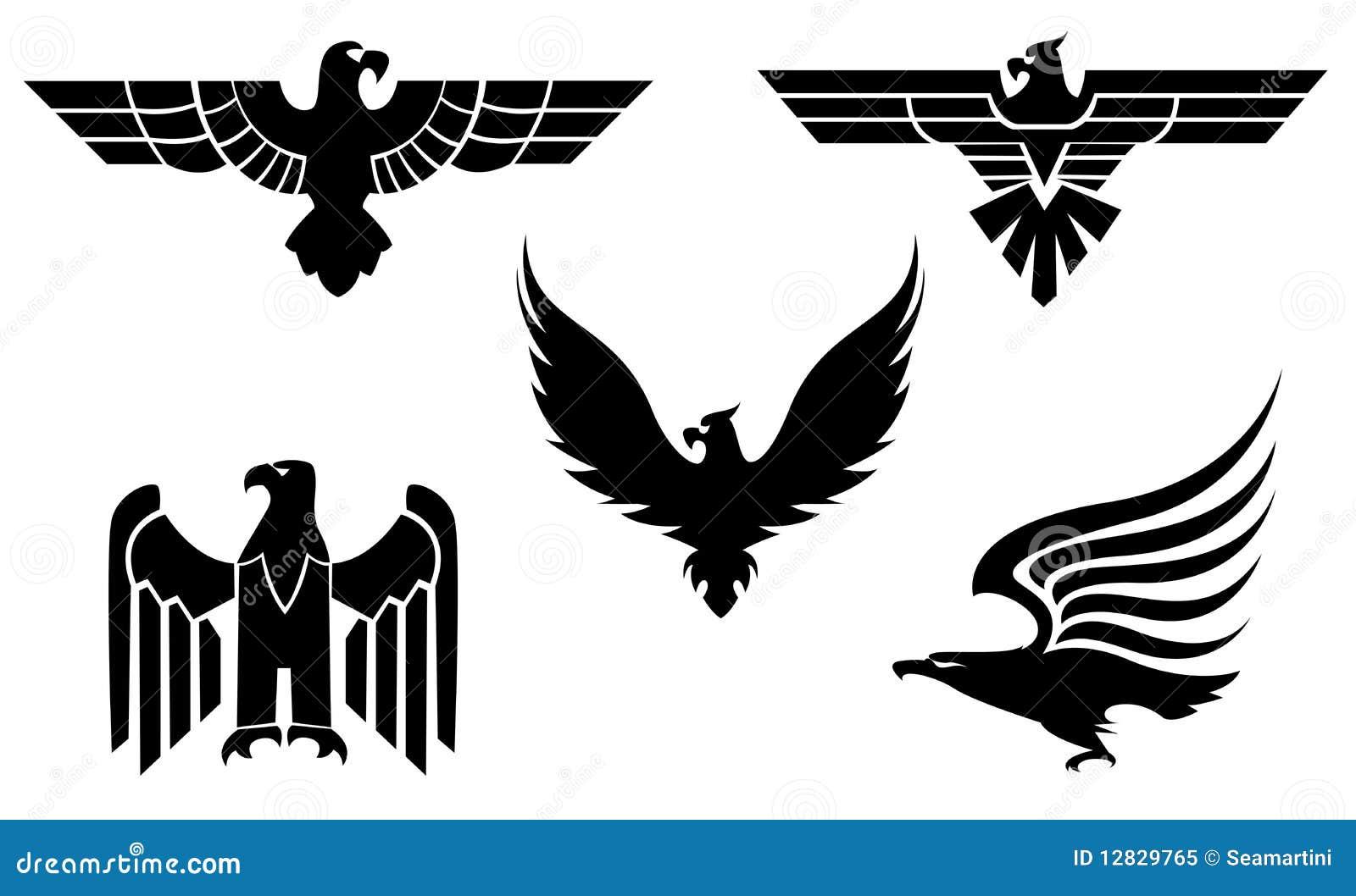 v白色白色查出的儿童符号花刺纹身.两房两厅老鹰房装修设计图片